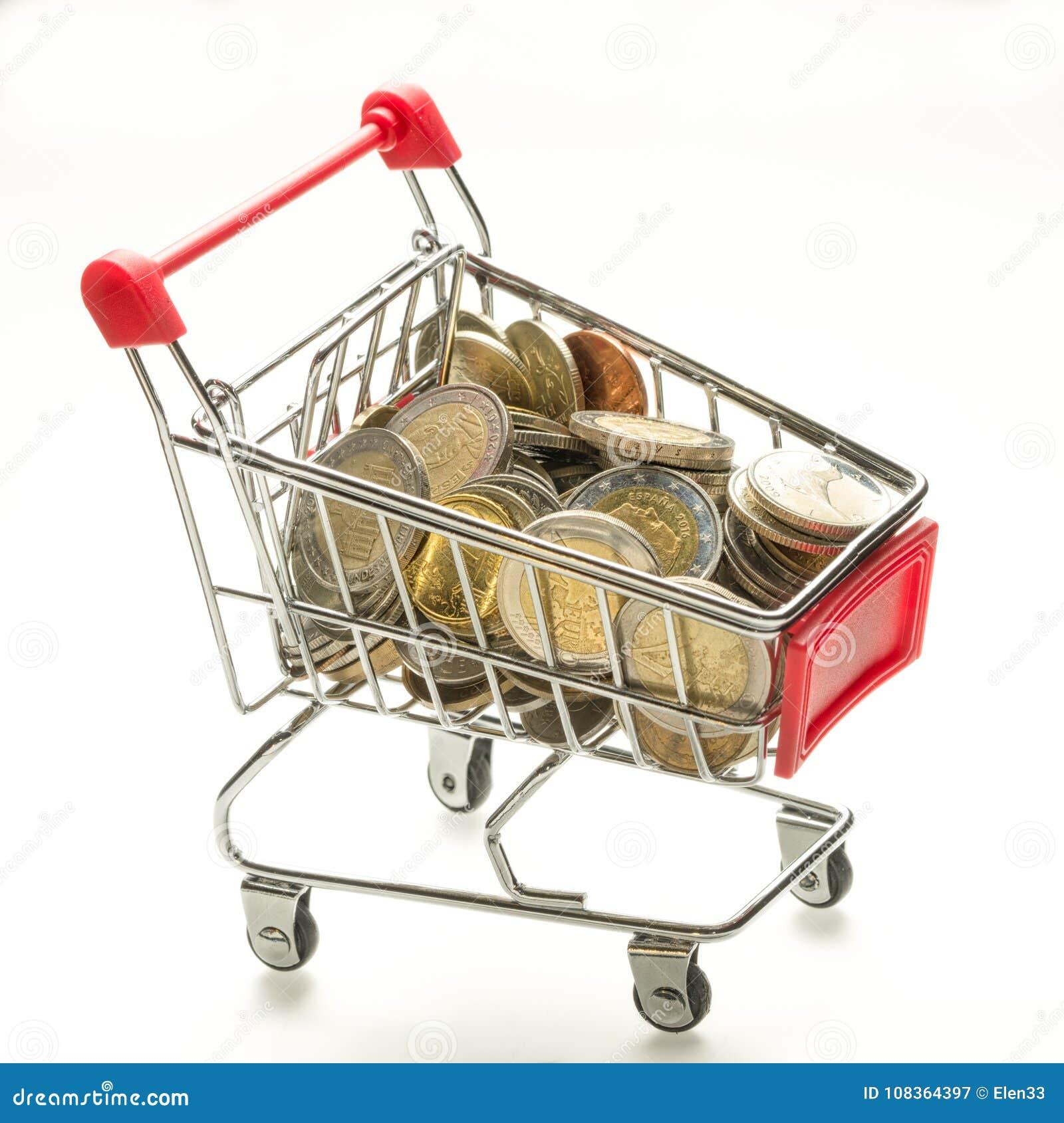 Cesta del consumidor