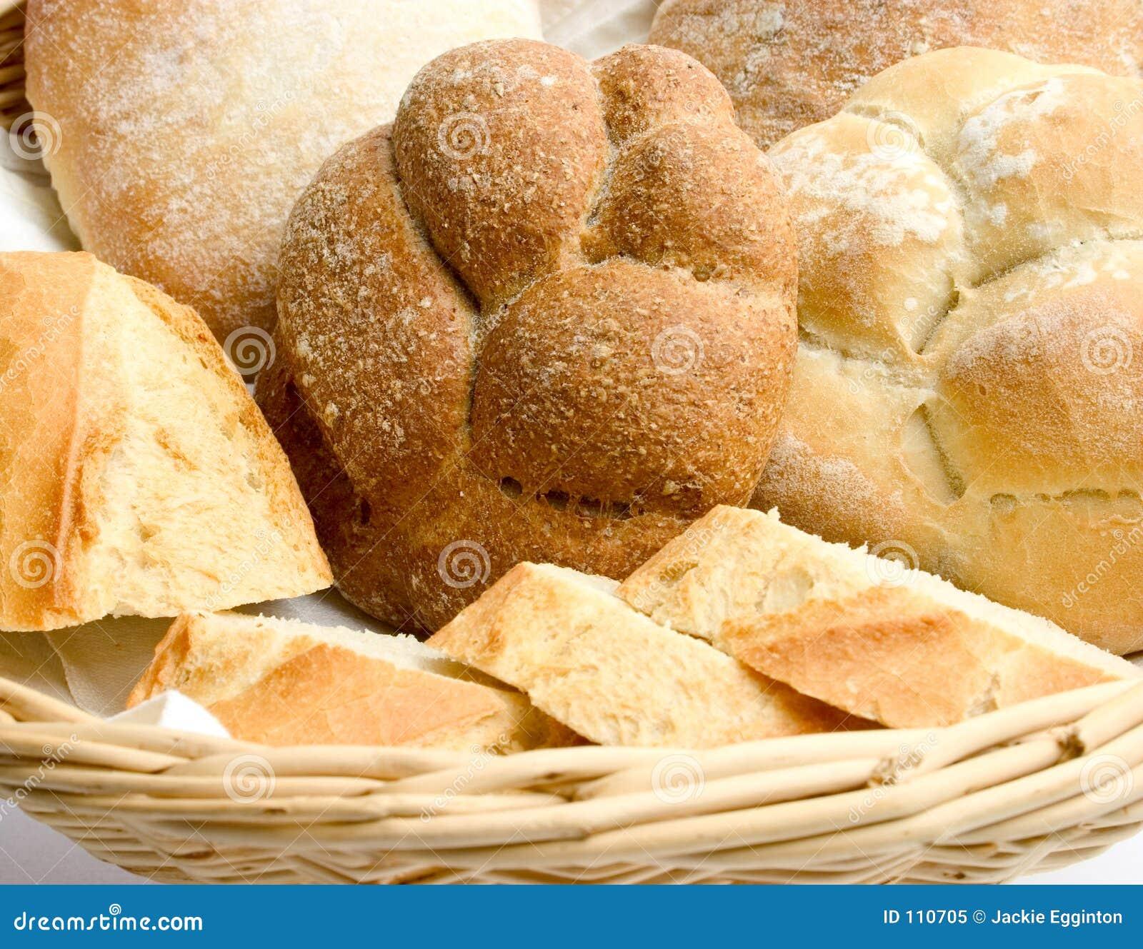 Cesta do pão