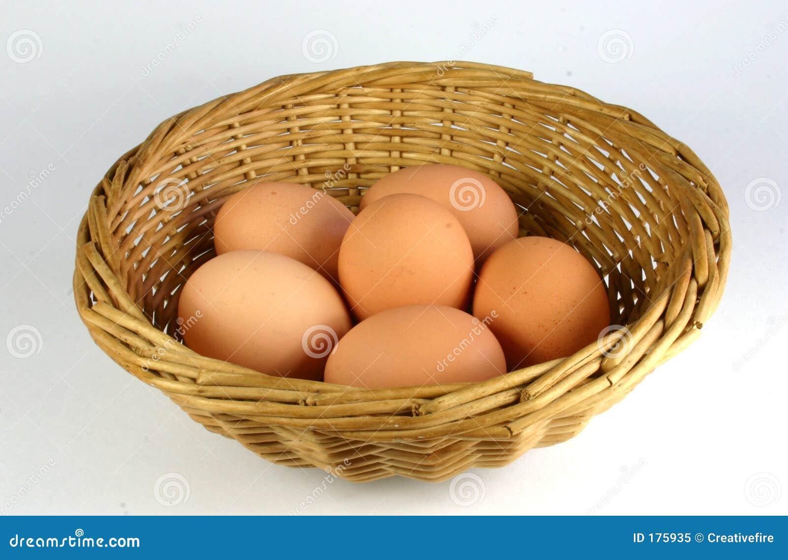 Cestino delle uova