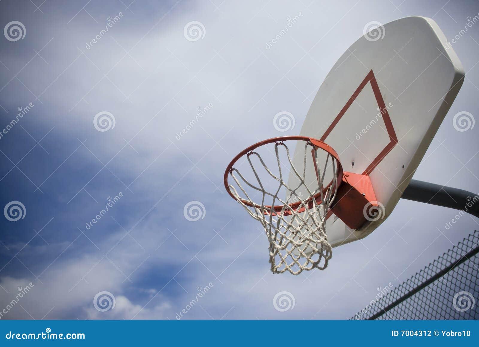 Cestino di pallacanestro