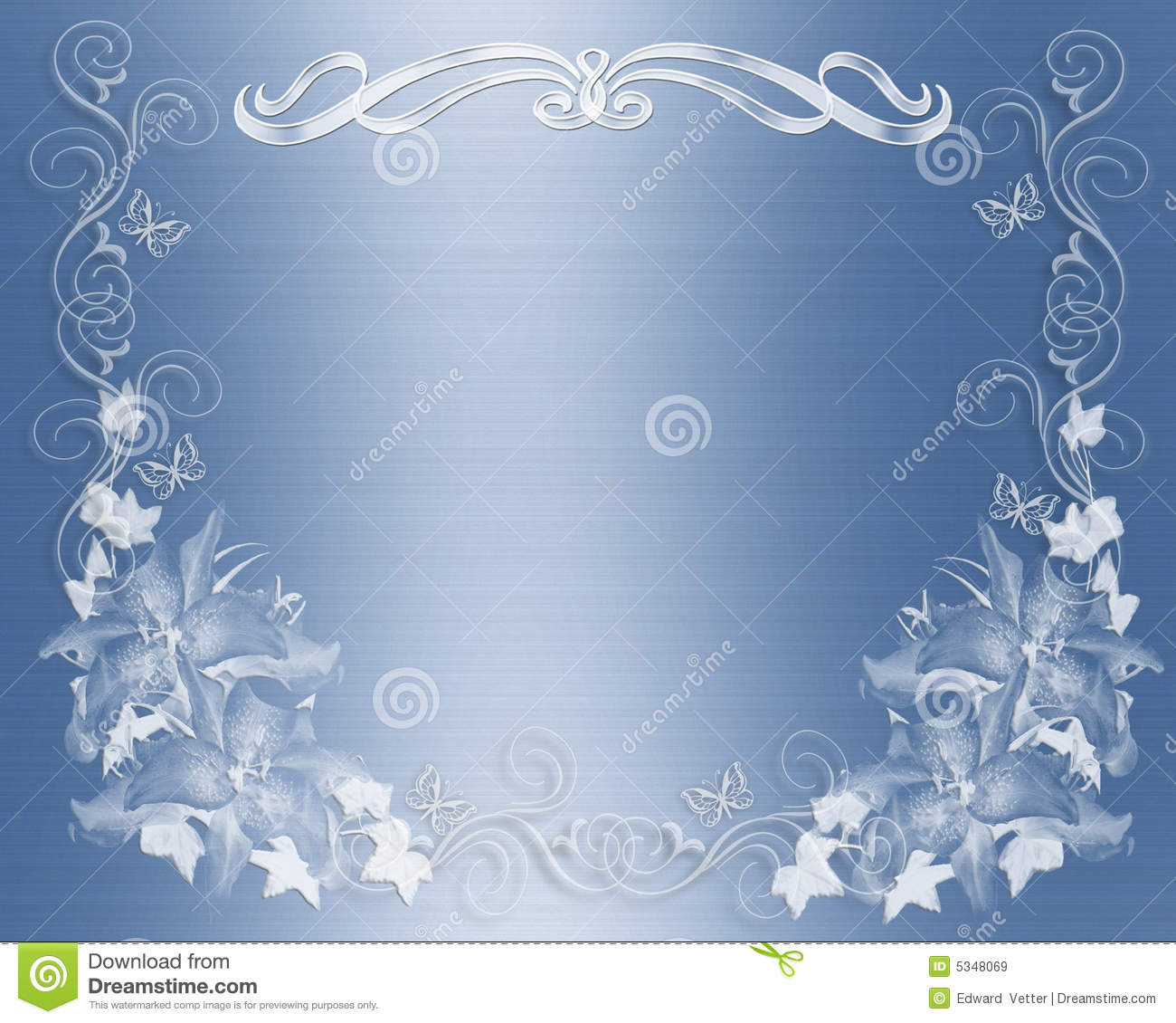 Plain Wedding Invitation Templates was Lovely Template To Make Great Invitation Layout