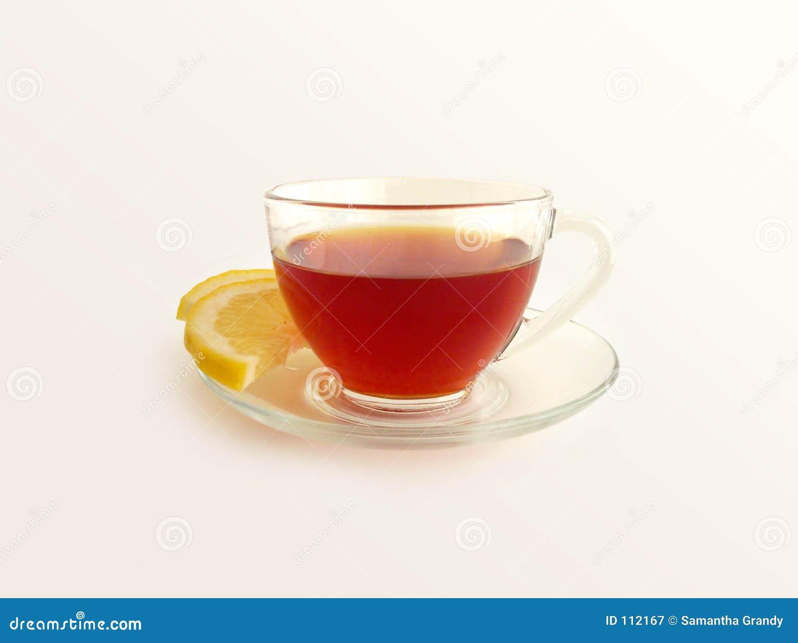 Chá com limão 2 (included_ do trajeto