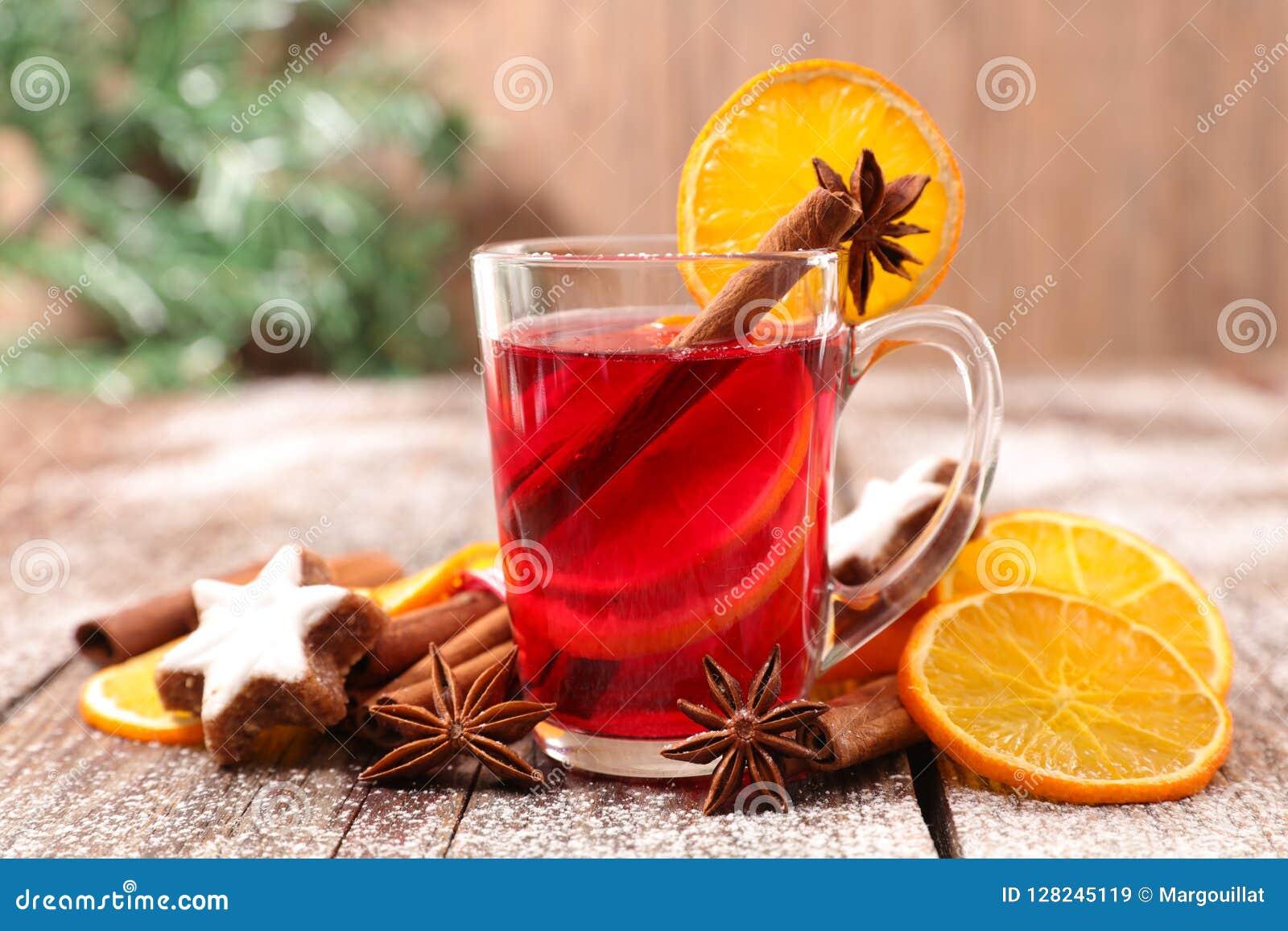 Chá do Natal
