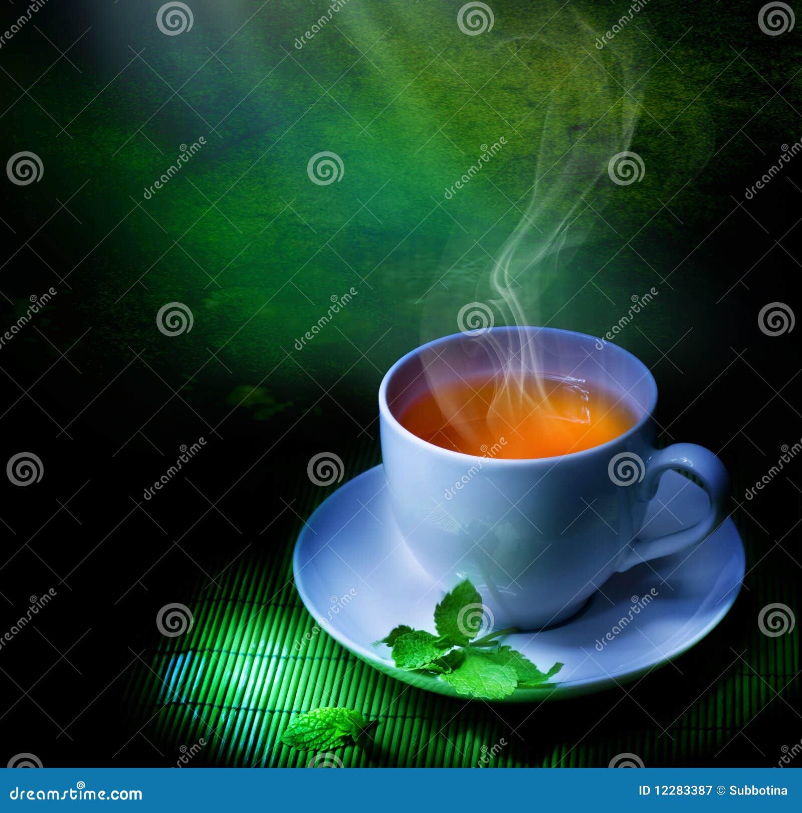 Chá erval