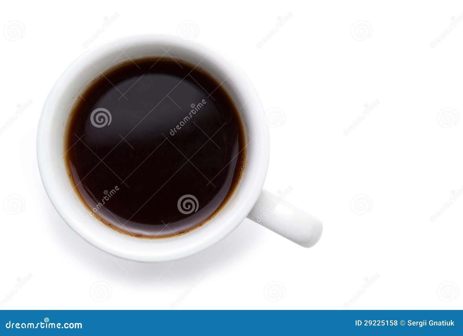 Download Chávena de café foto de stock. Imagem de café, creme - 29225158