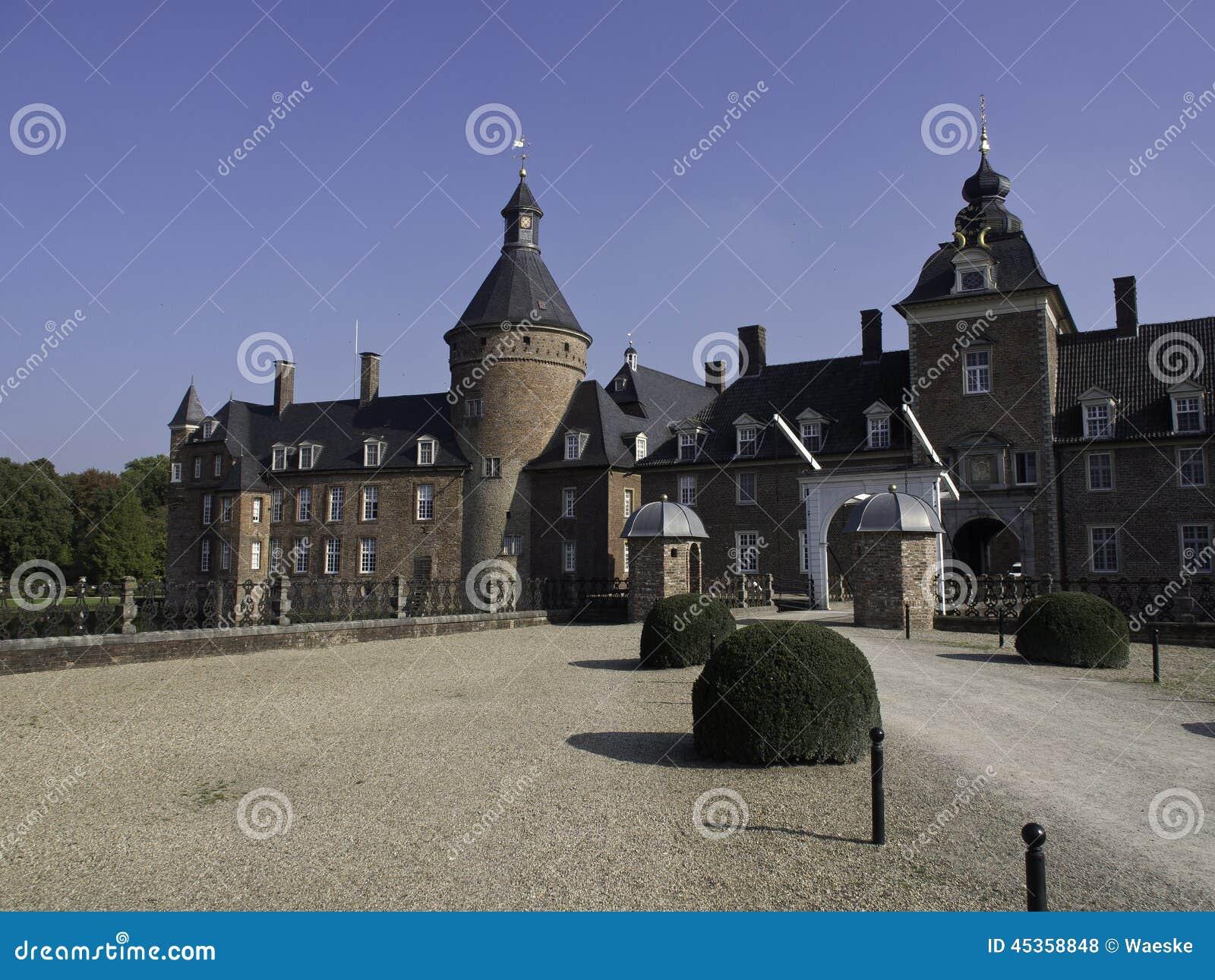 Château Anholt