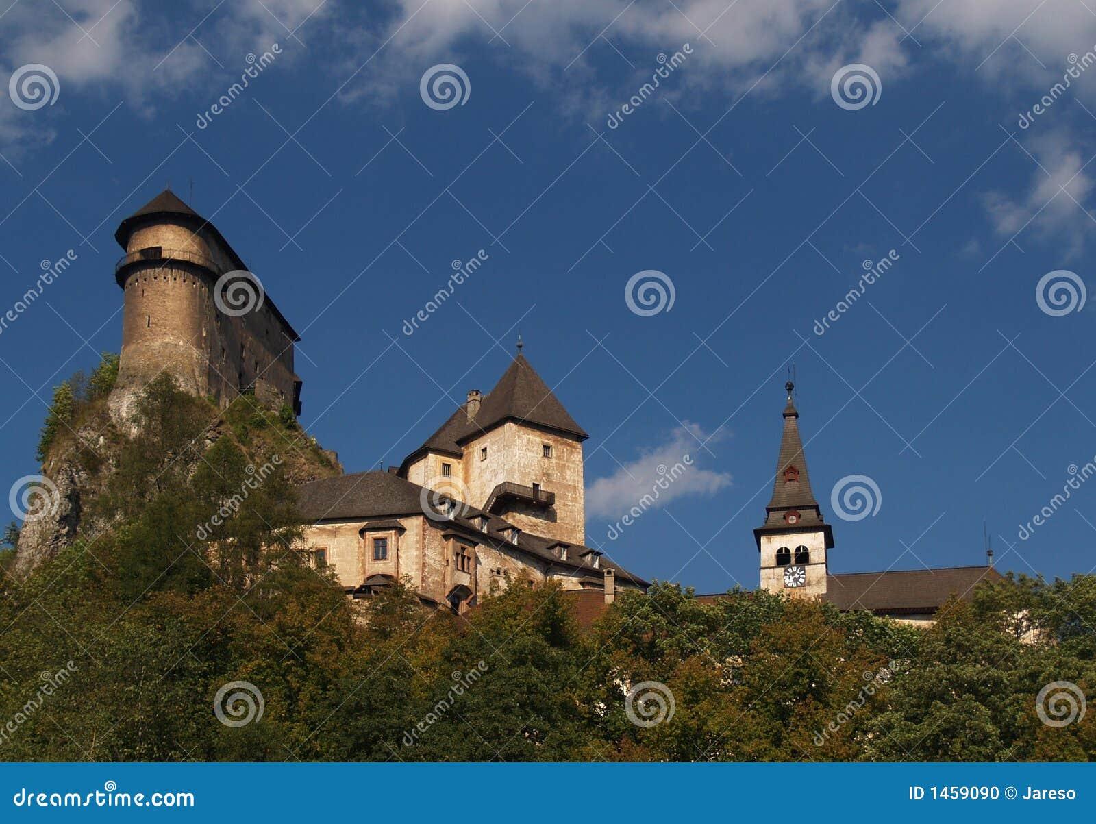 Château d Orava