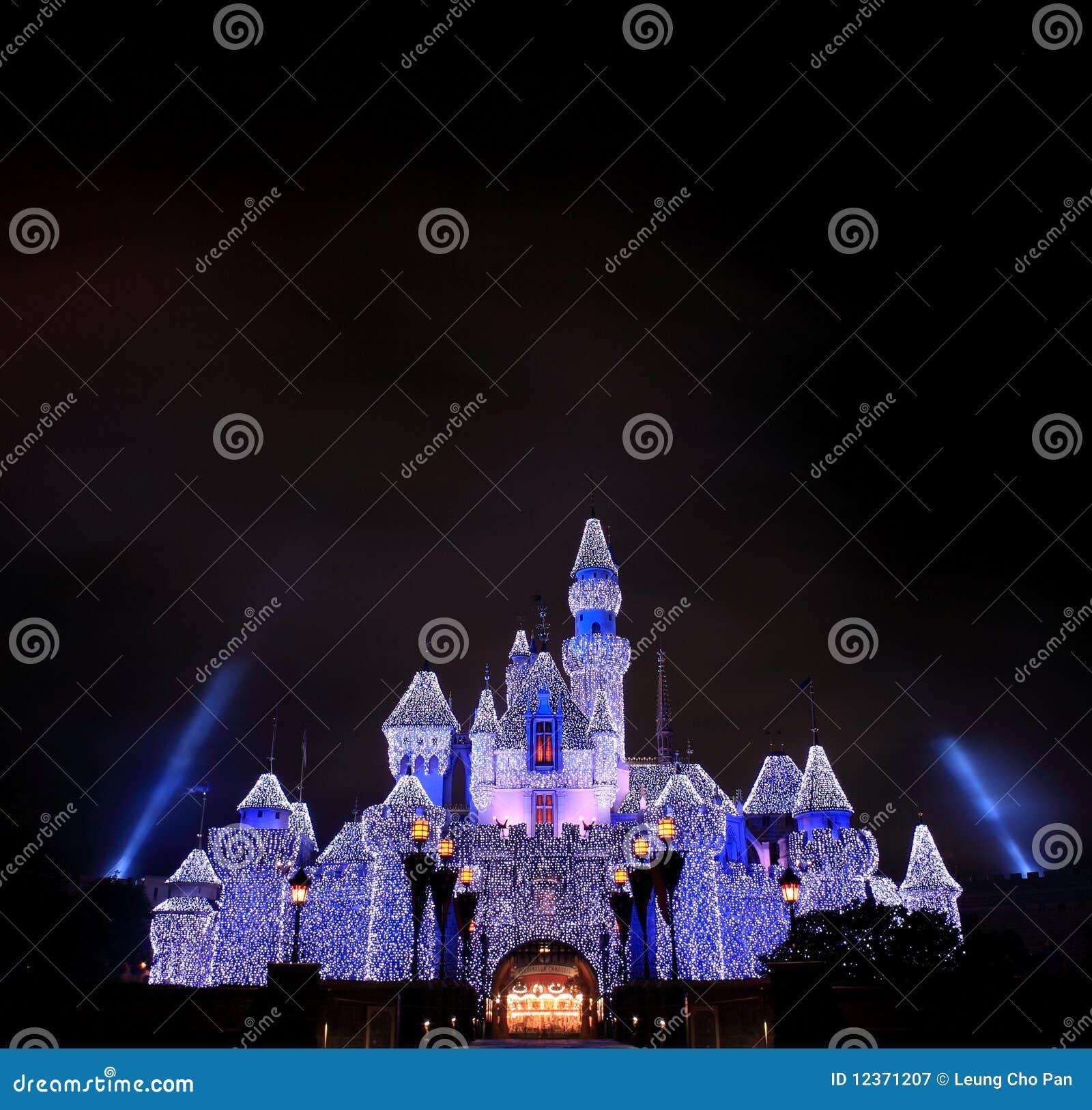 Château de Disneyland
