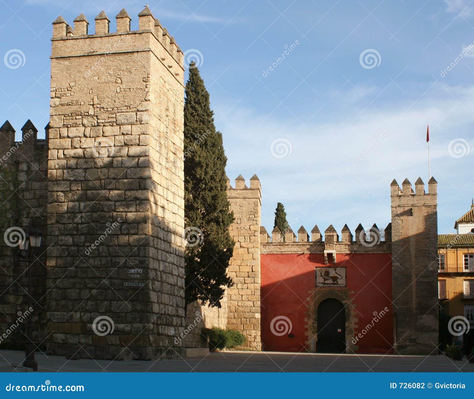 Château de Séville