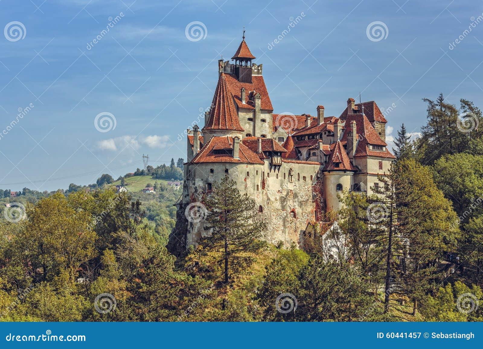 Château de son, Roumanie