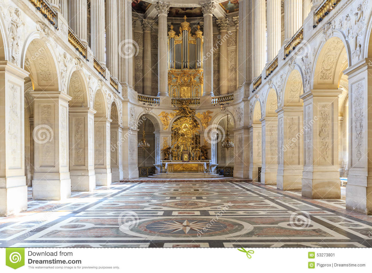 Ch teau int rieur de versailles versailles france photo for Interieur france
