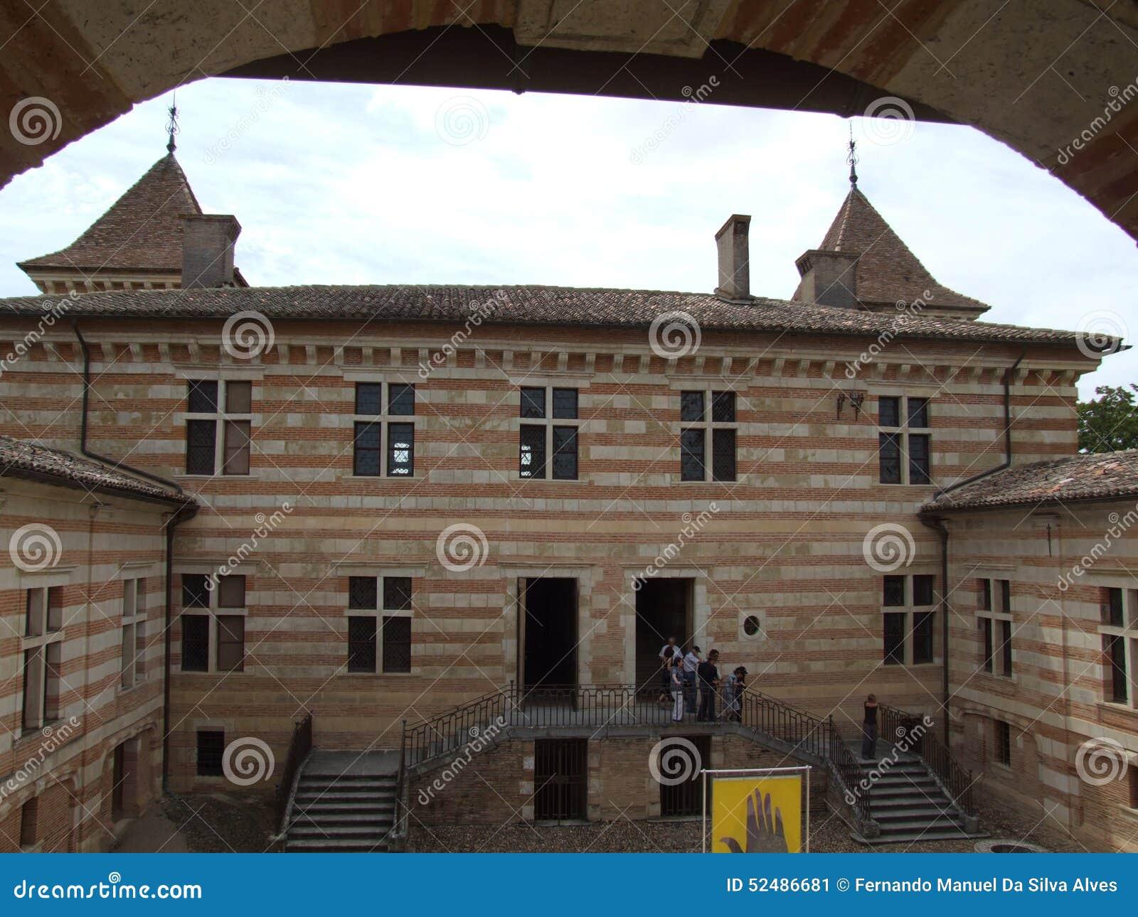Château DE Laréole - Frankrijk