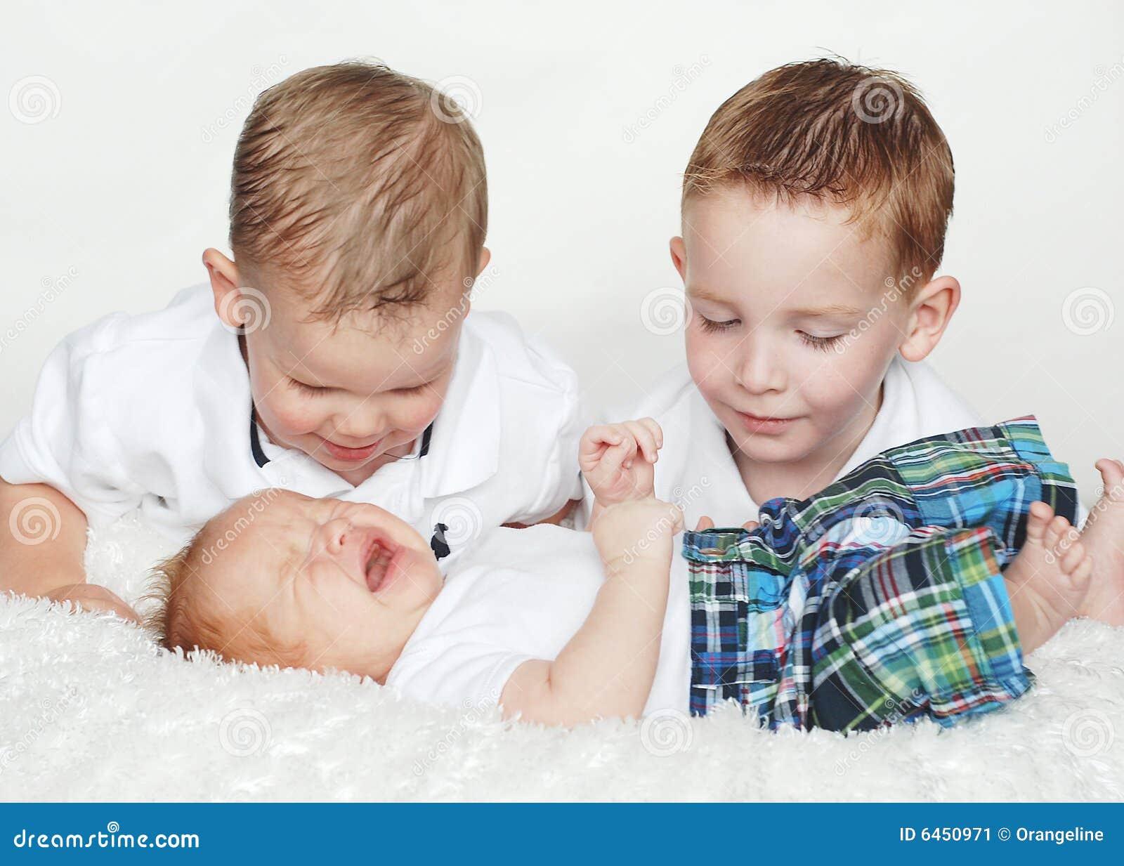 Chłopcy z płaczem zegarek 2