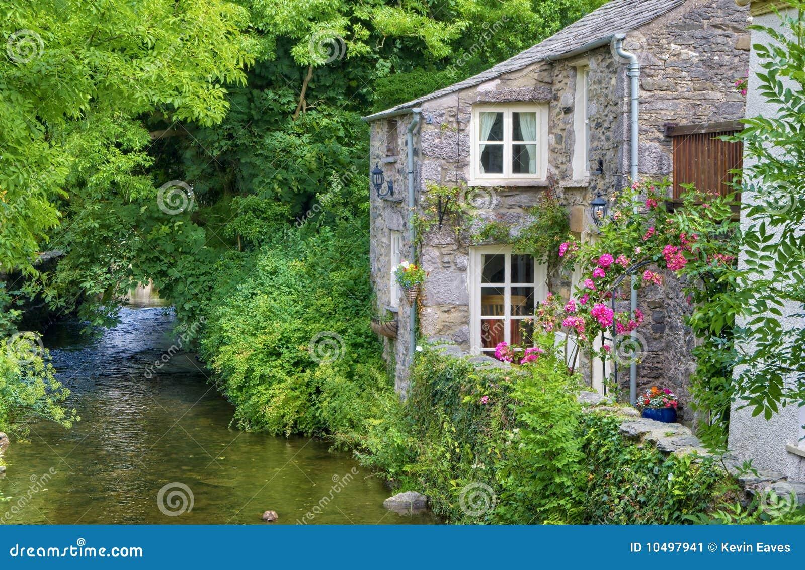 Chałupy rzeka angielska stara