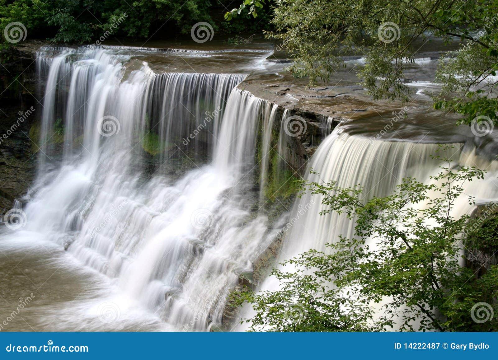 Chagrin - falls
