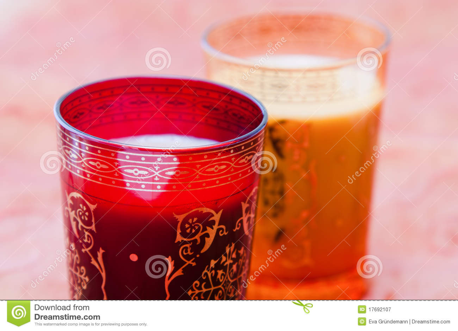 Chai hindusa herbata