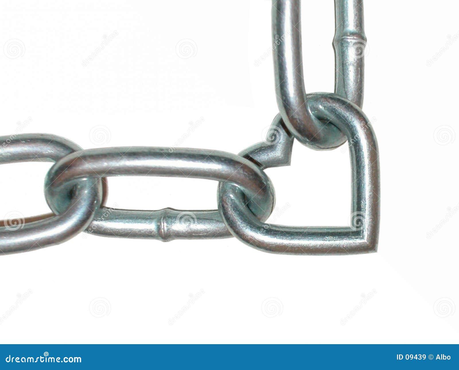 Chain förälskelse