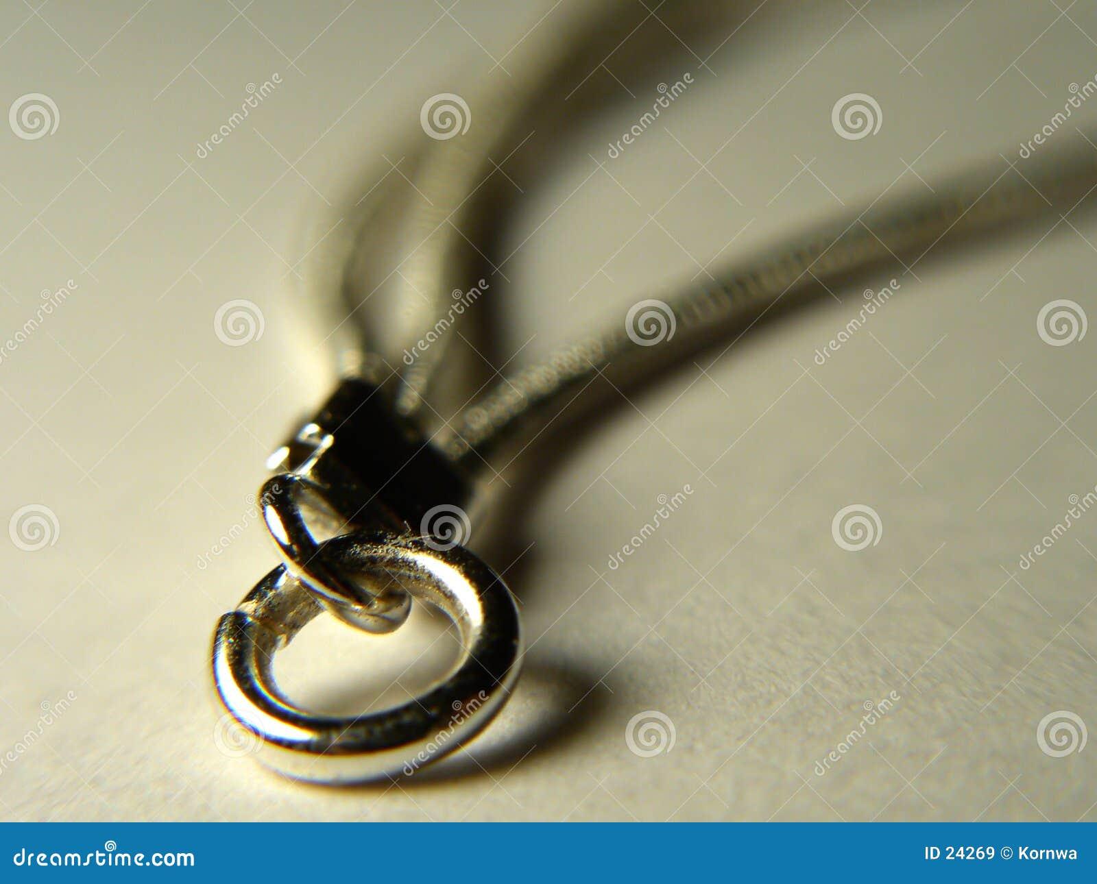 Chain hals