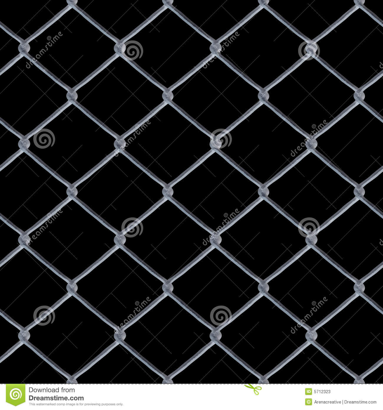 Chain link fence stock photos image 5712323 for Chain link fence planner