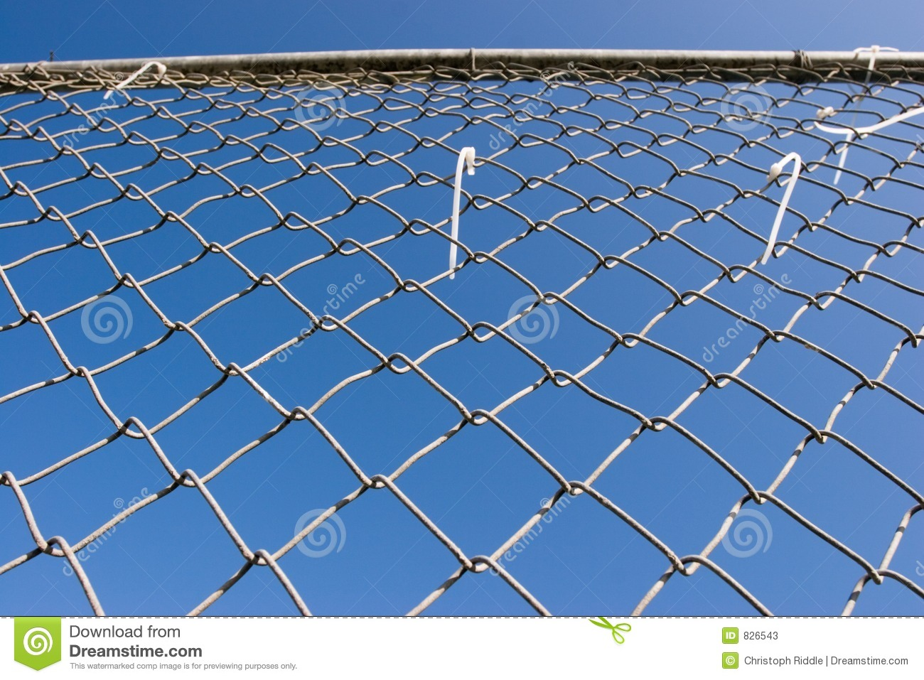 Chain Link Fence (series)