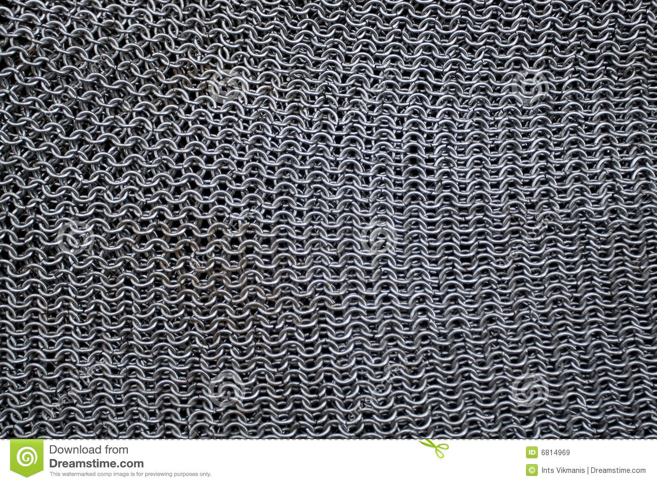 chain mail armour texture stock image image of abstract