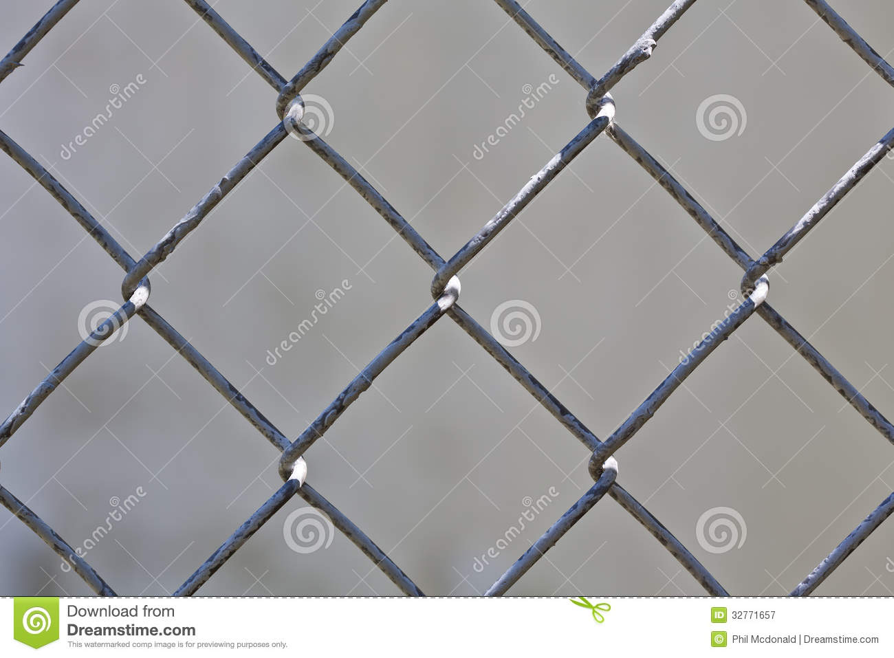 Chainlink Background Stock Image Image Of Chainlink