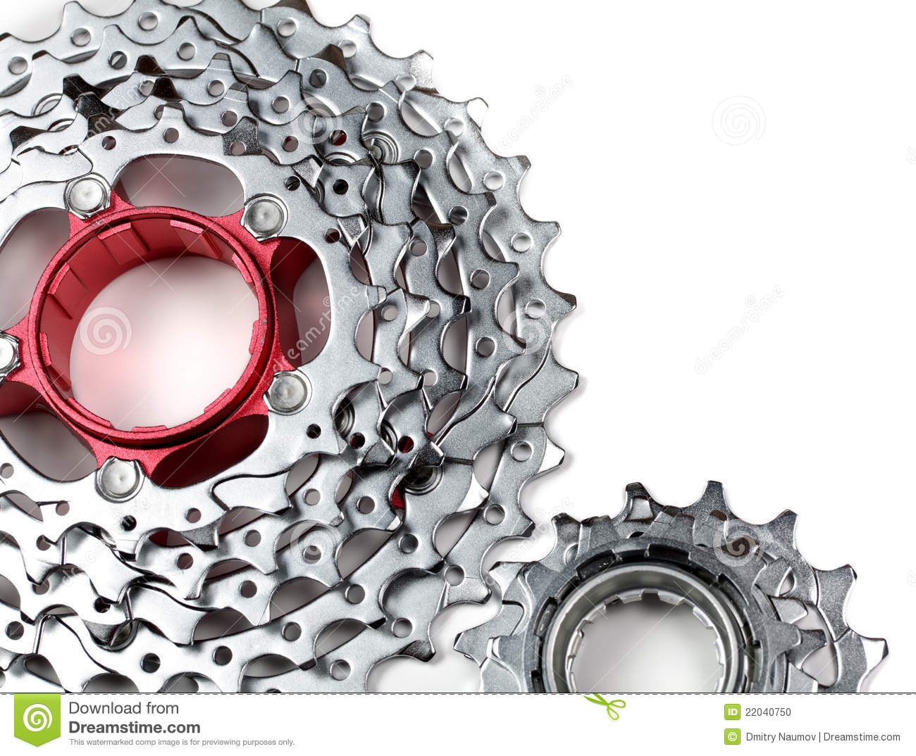 how to change chainrings on a mountain bike