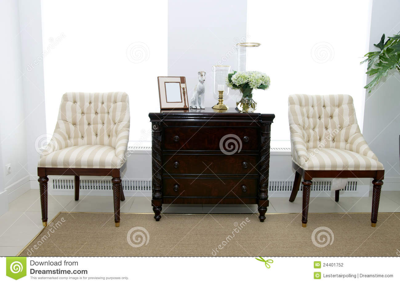 Chair Stock Photography Image 24401752