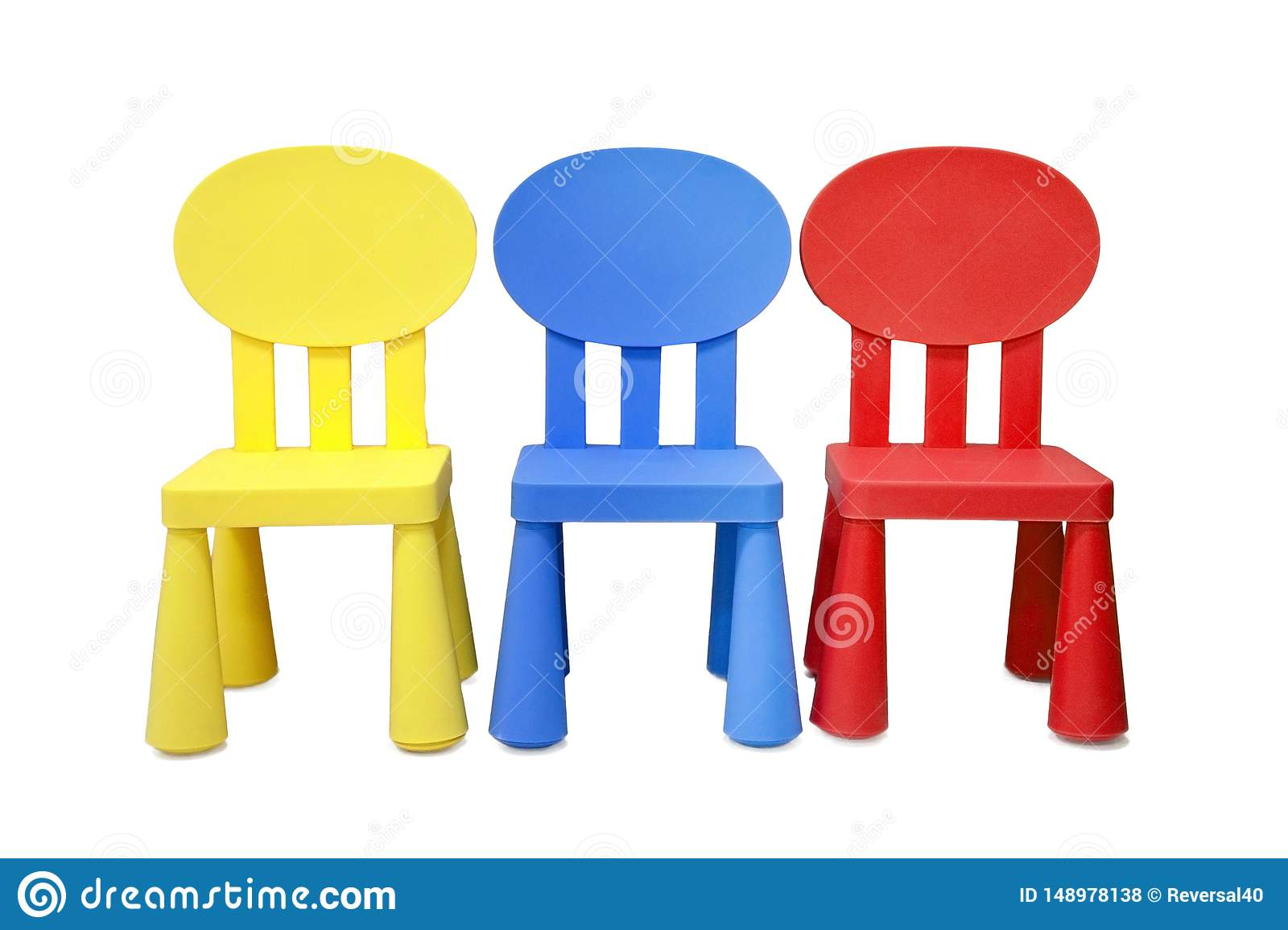 Chair of the child