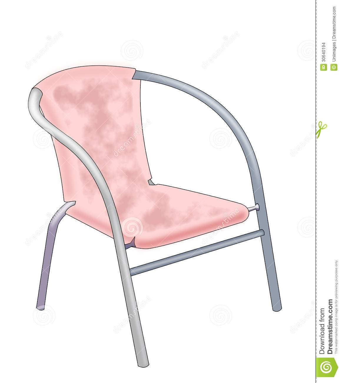 Chair Stock Images Image 30640194
