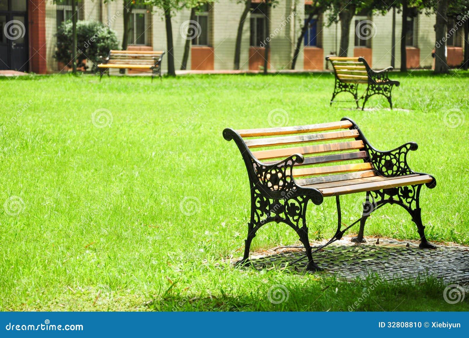 Public Park Benches Part - 23: Chair Park Public ...