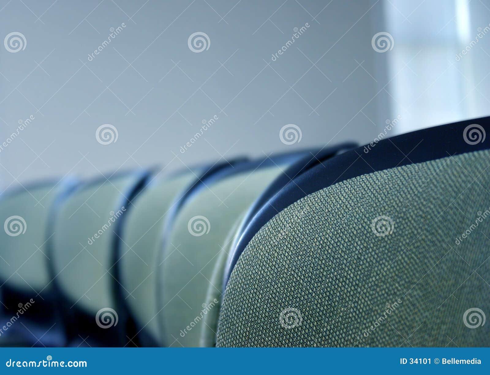 Chairs kontoret