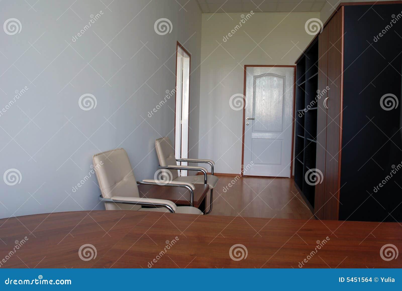 Chairs skrivbordkontoret