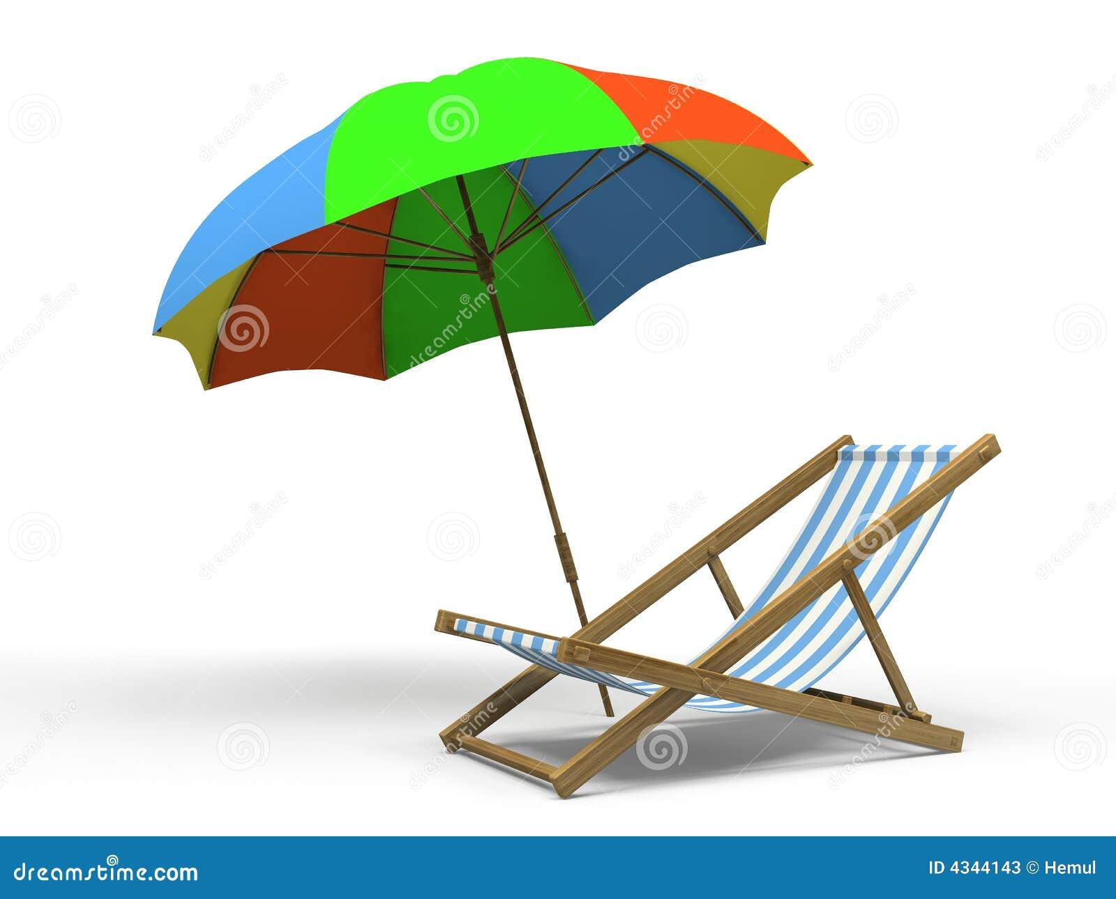 Parasol StockDu Chaise Sofa Et Illustration Longue vNwym8n0O