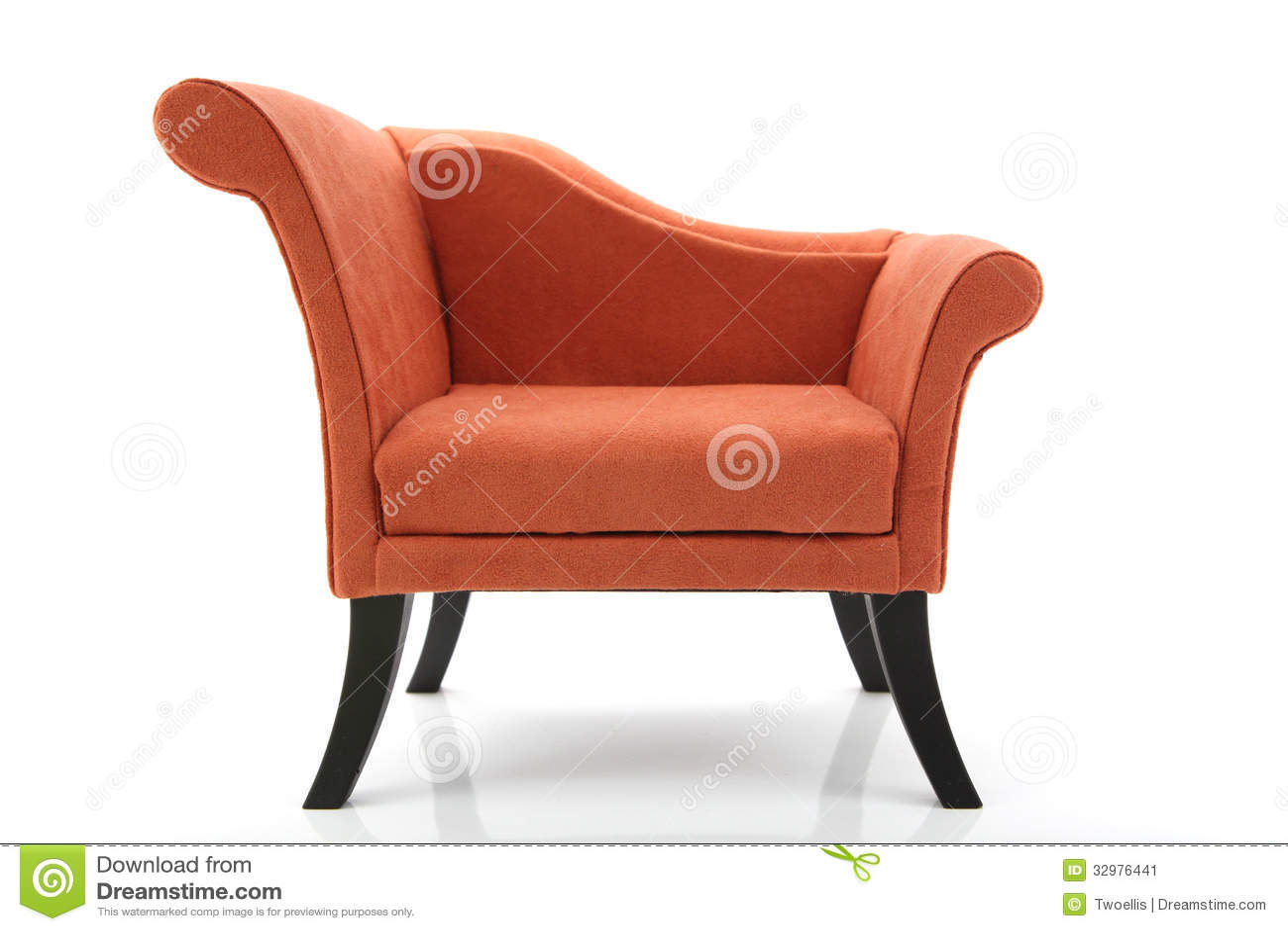 Chaise moderne image stock image 32976441 for Stoel bobois stoel
