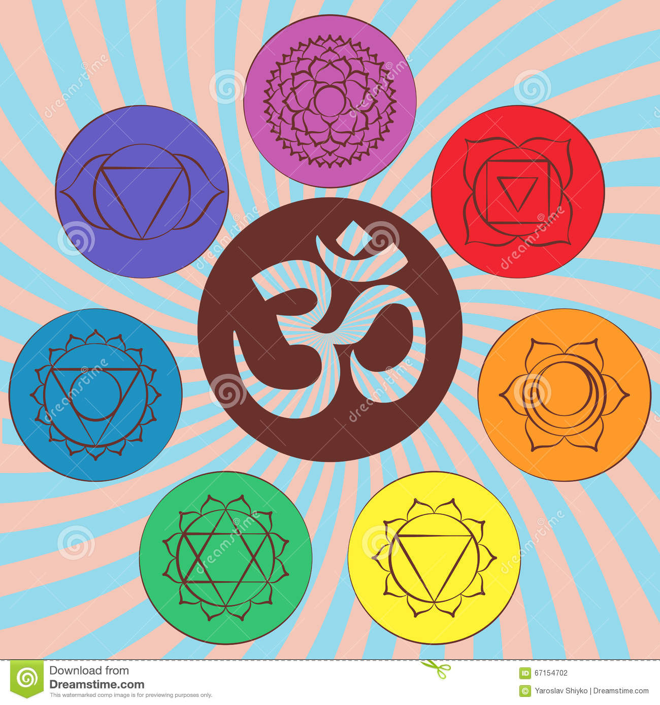India pictograms stock vector illustration of world 23055608 chakra pictograms and symbol om in the centre set of chakras used in hinduism biocorpaavc Choice Image