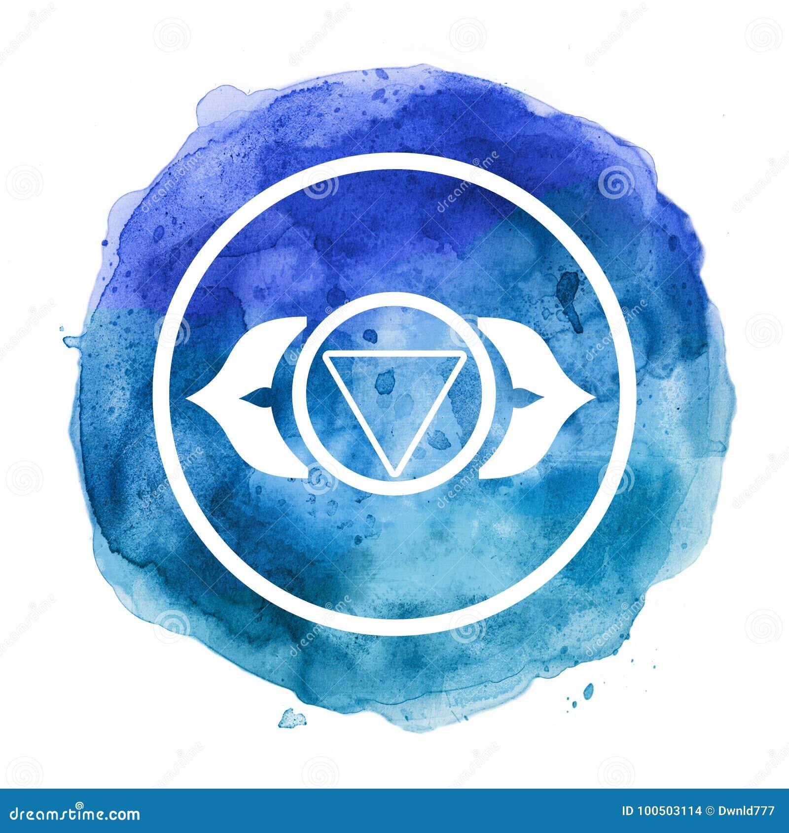 Chakra symbol
