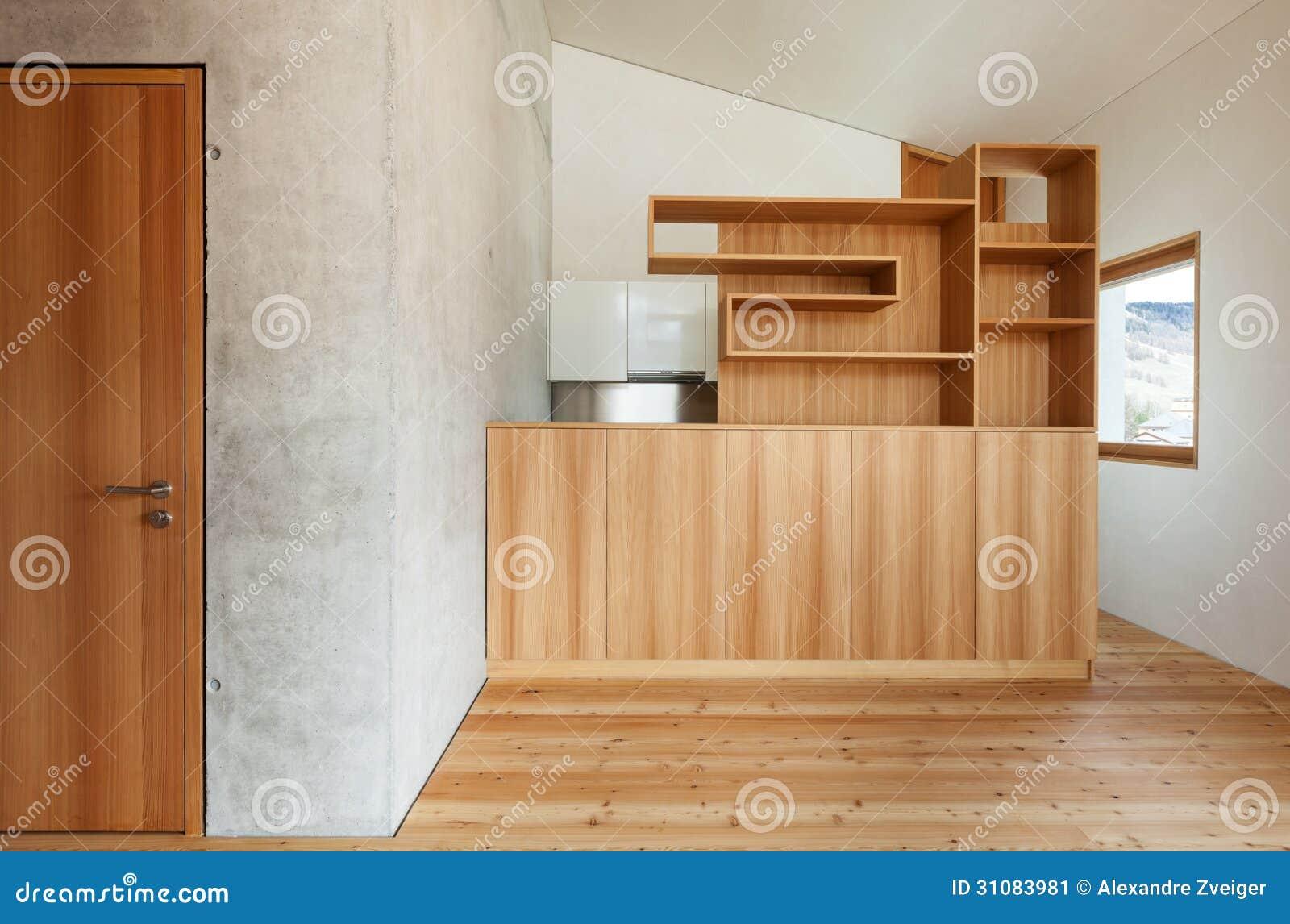 Chalet moderne int rieur - Interieur chalet moderne ...