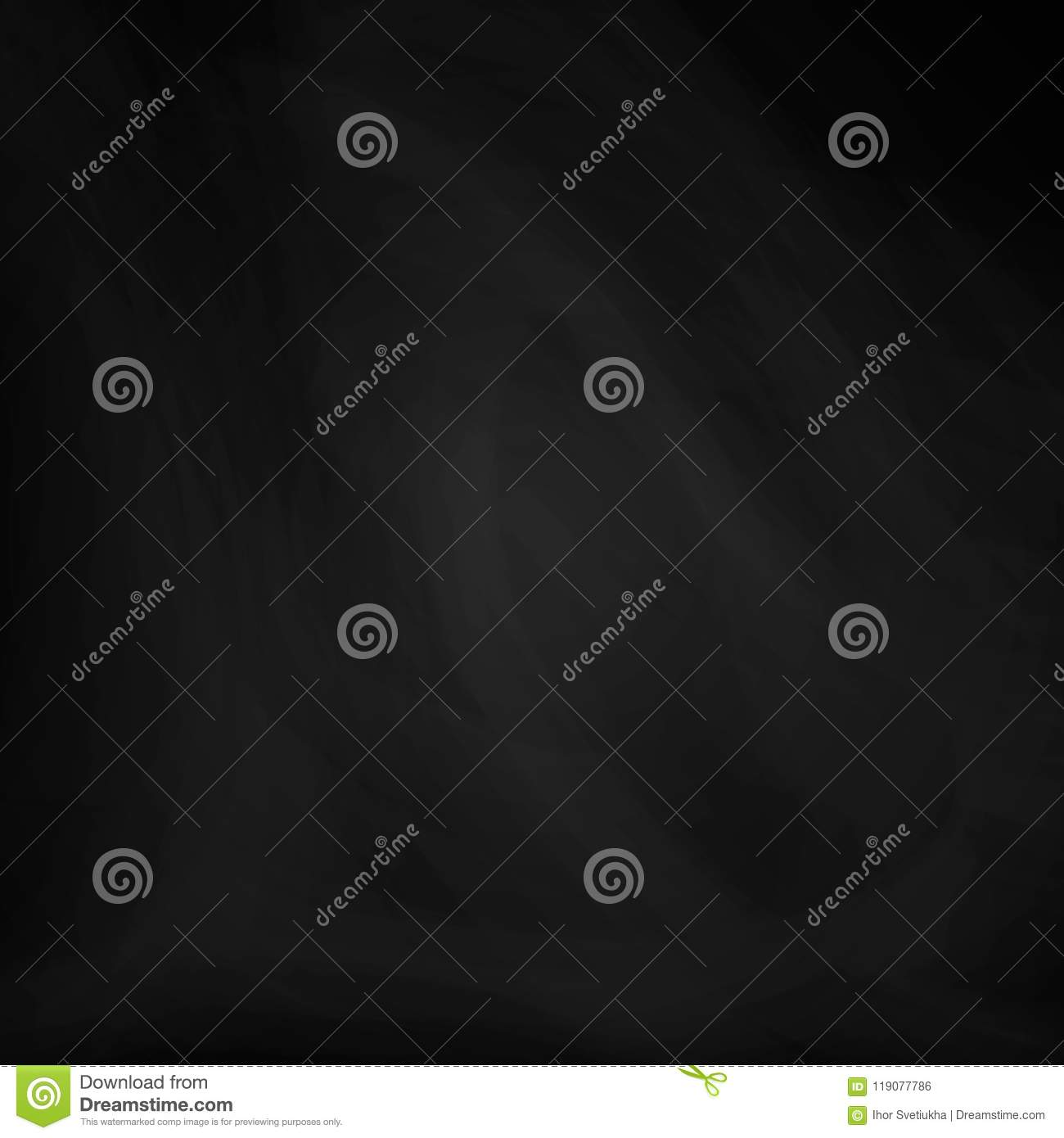 chalkboard black texture background for a banner on the theme of