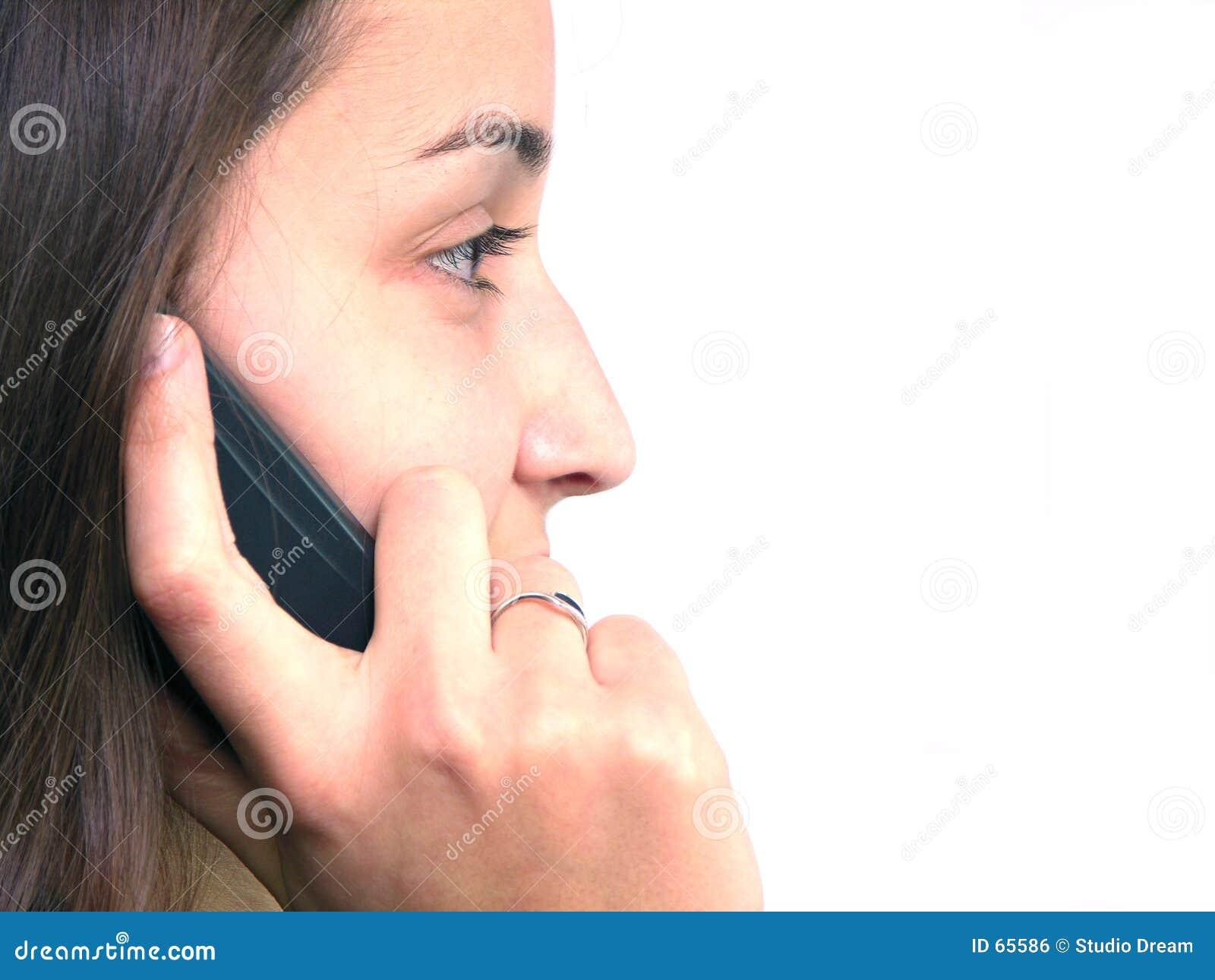Chamando alguém 4