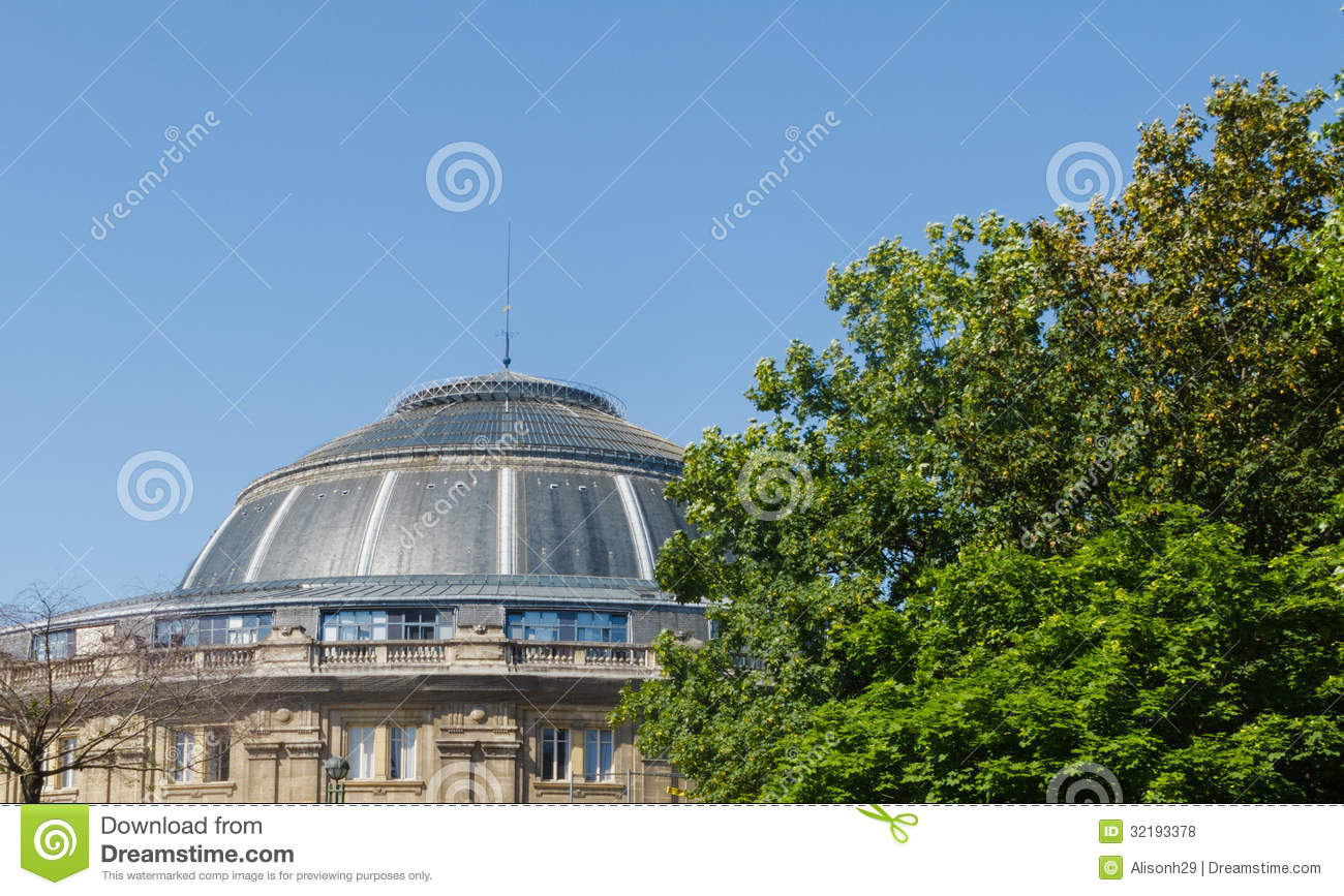 Chamber of commerce and industry paris royalty free stock for Chambre de commerce de paris