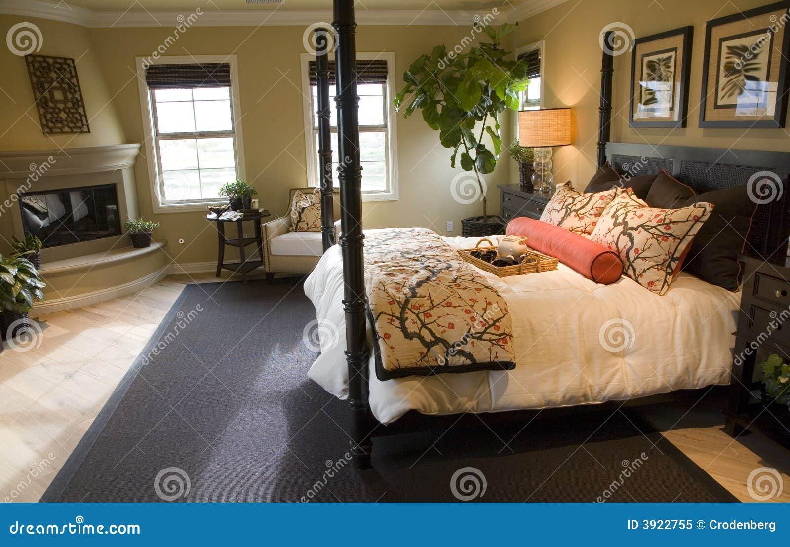 Chambre à coucher 2701