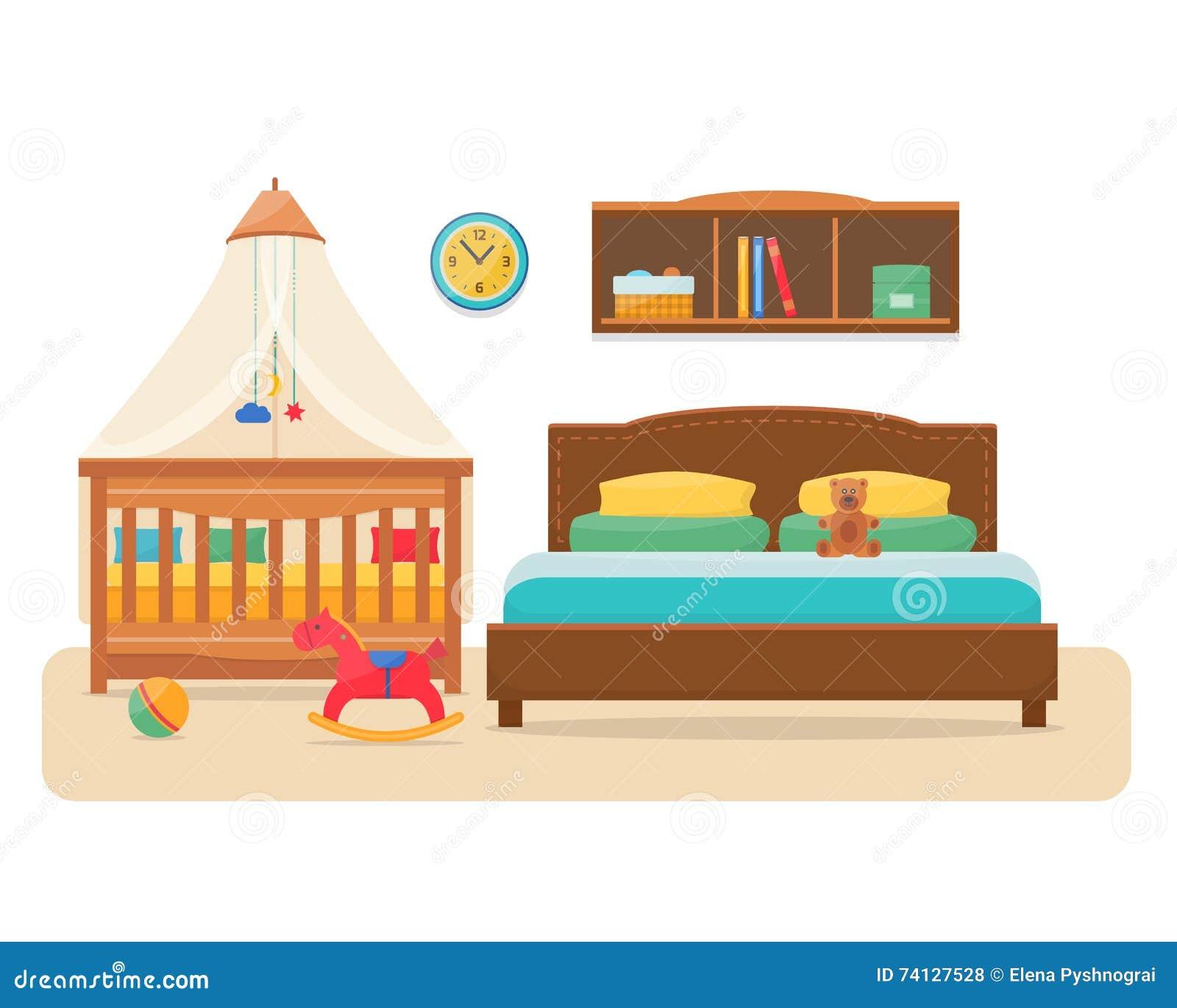 lit bb dans chambre parents finest la plupart des nouveaux parents cherchent amnager au mieux. Black Bedroom Furniture Sets. Home Design Ideas