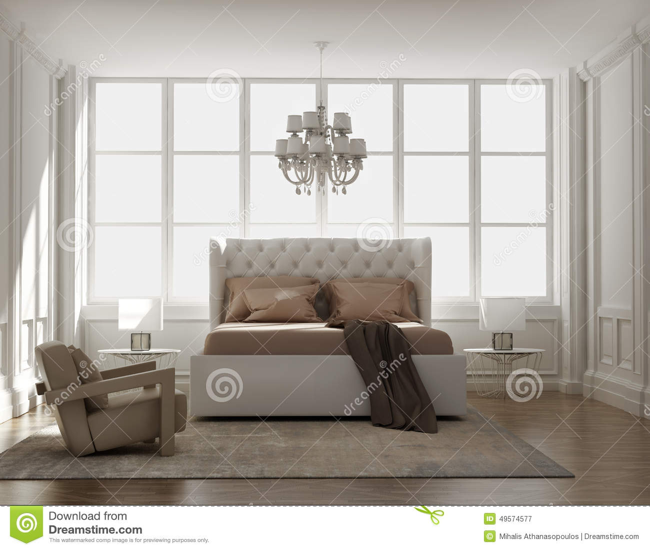 chambre a coucher neo classique. Black Bedroom Furniture Sets. Home Design Ideas