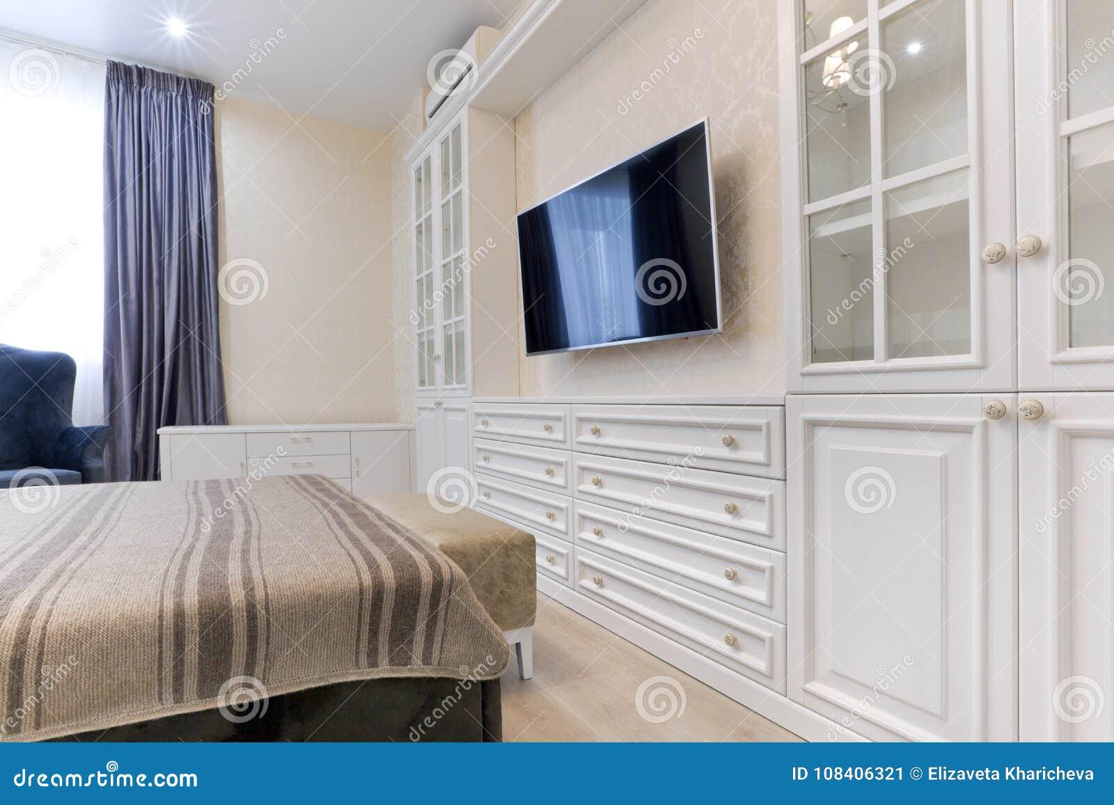 Chambre à Coucher En Couleurs Les Couleurs Claires Avec Le ...