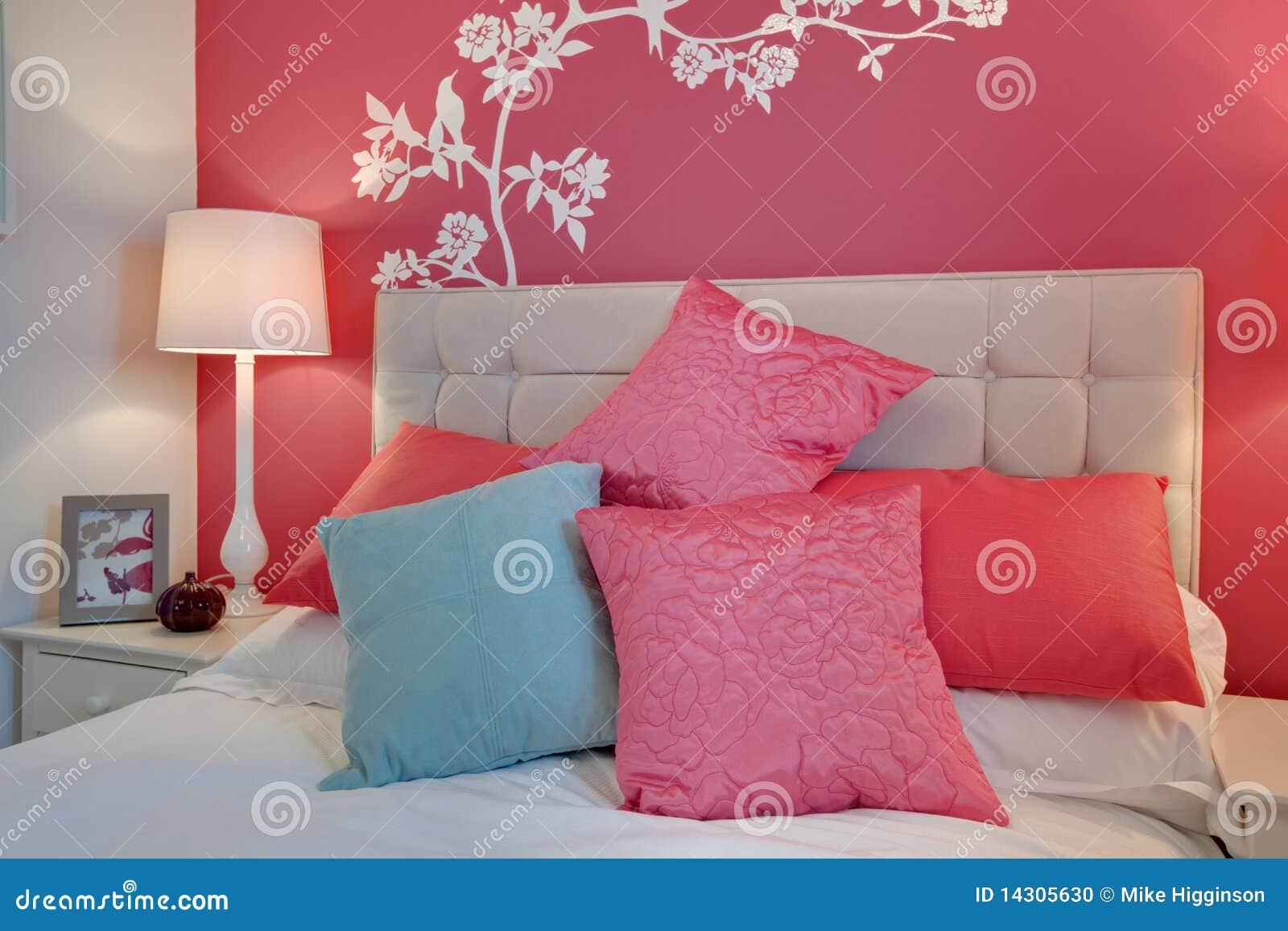 Peinture de chambre coucher peinture idee peinture for Peinture decoration chambre a coucher