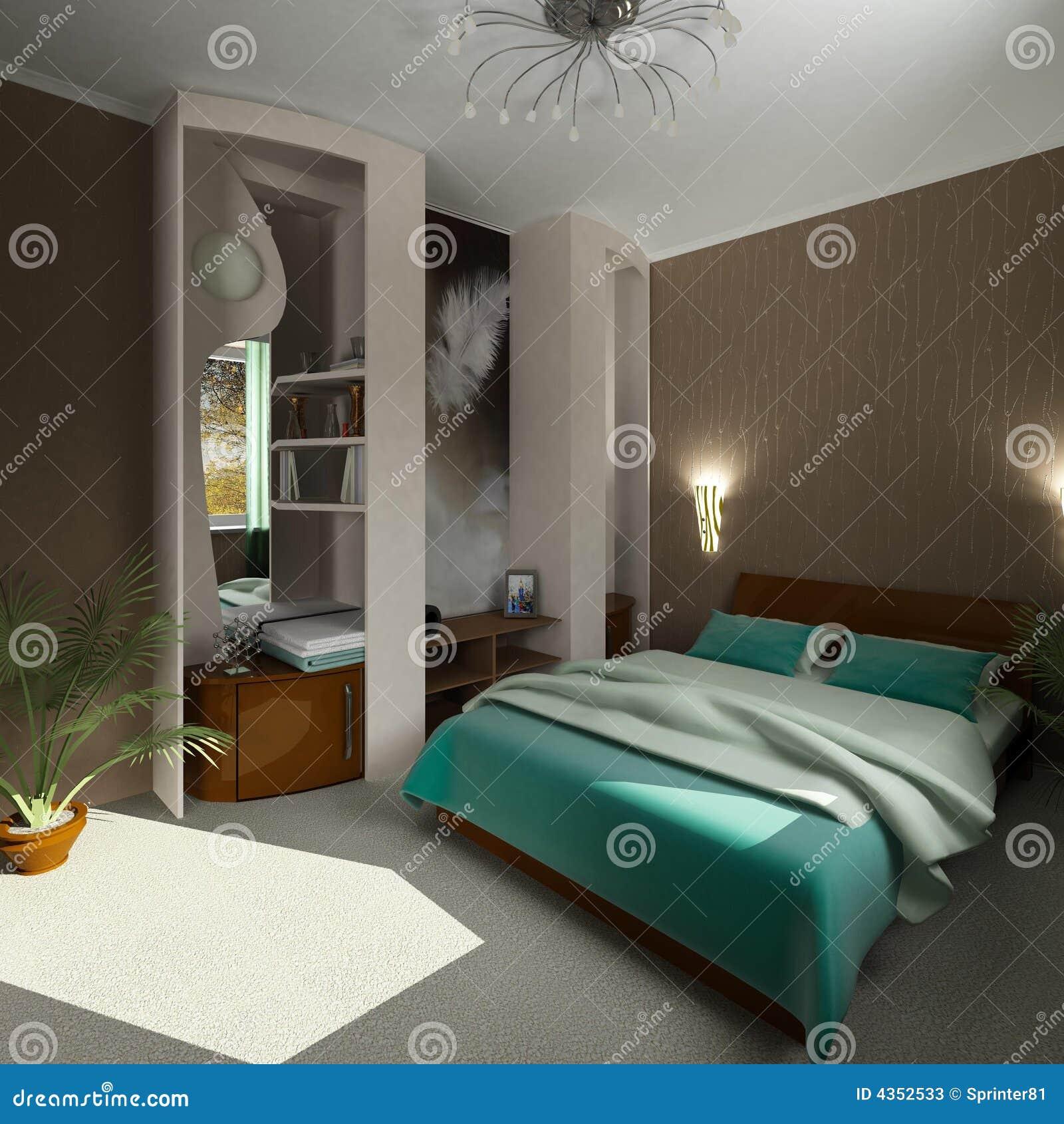 Chambre A Coucher Moderne Rouge. Excellent Chambre A Coucher ...