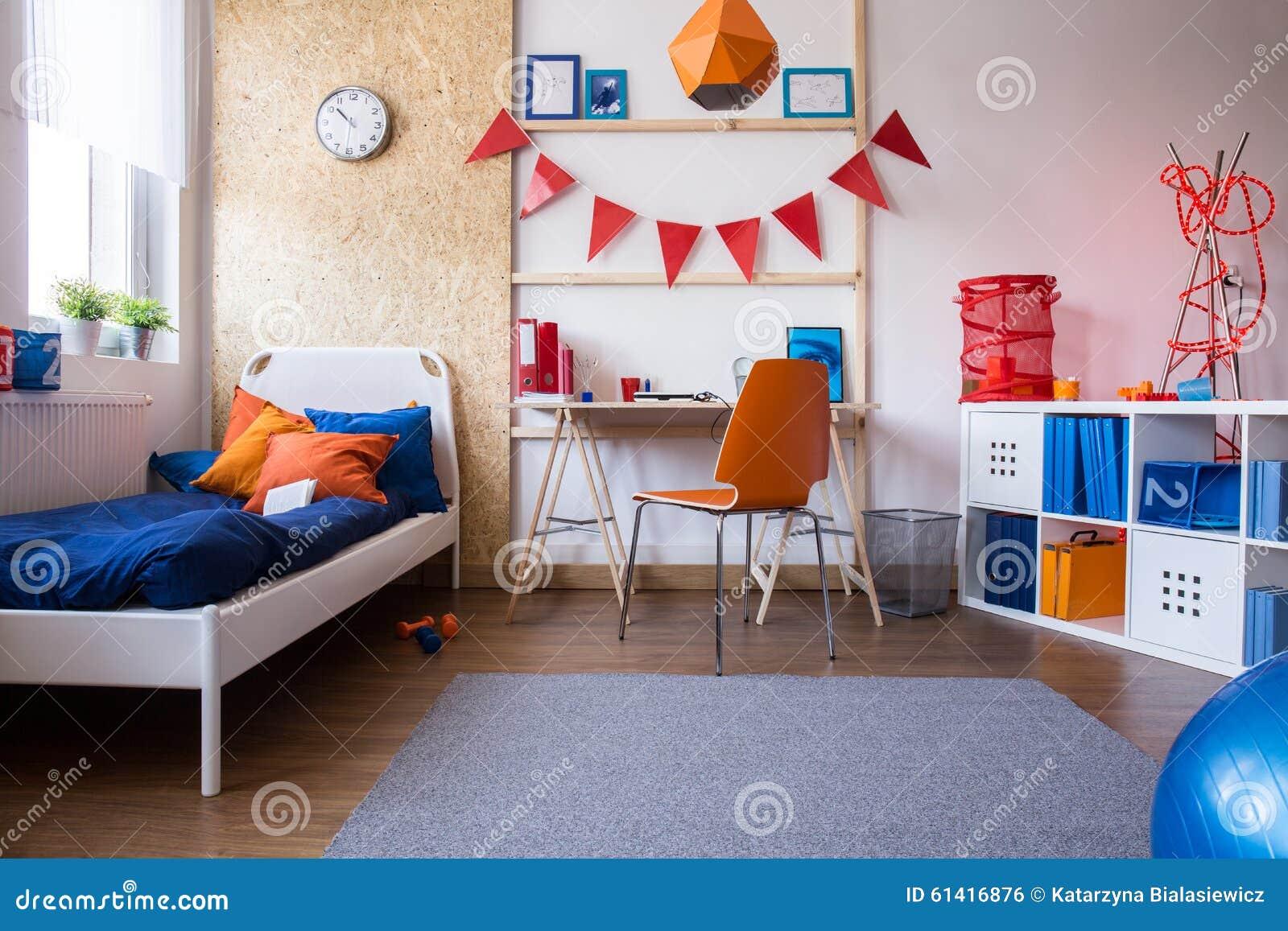 Ides de dcoration pour une chambre coucher Boy Girl