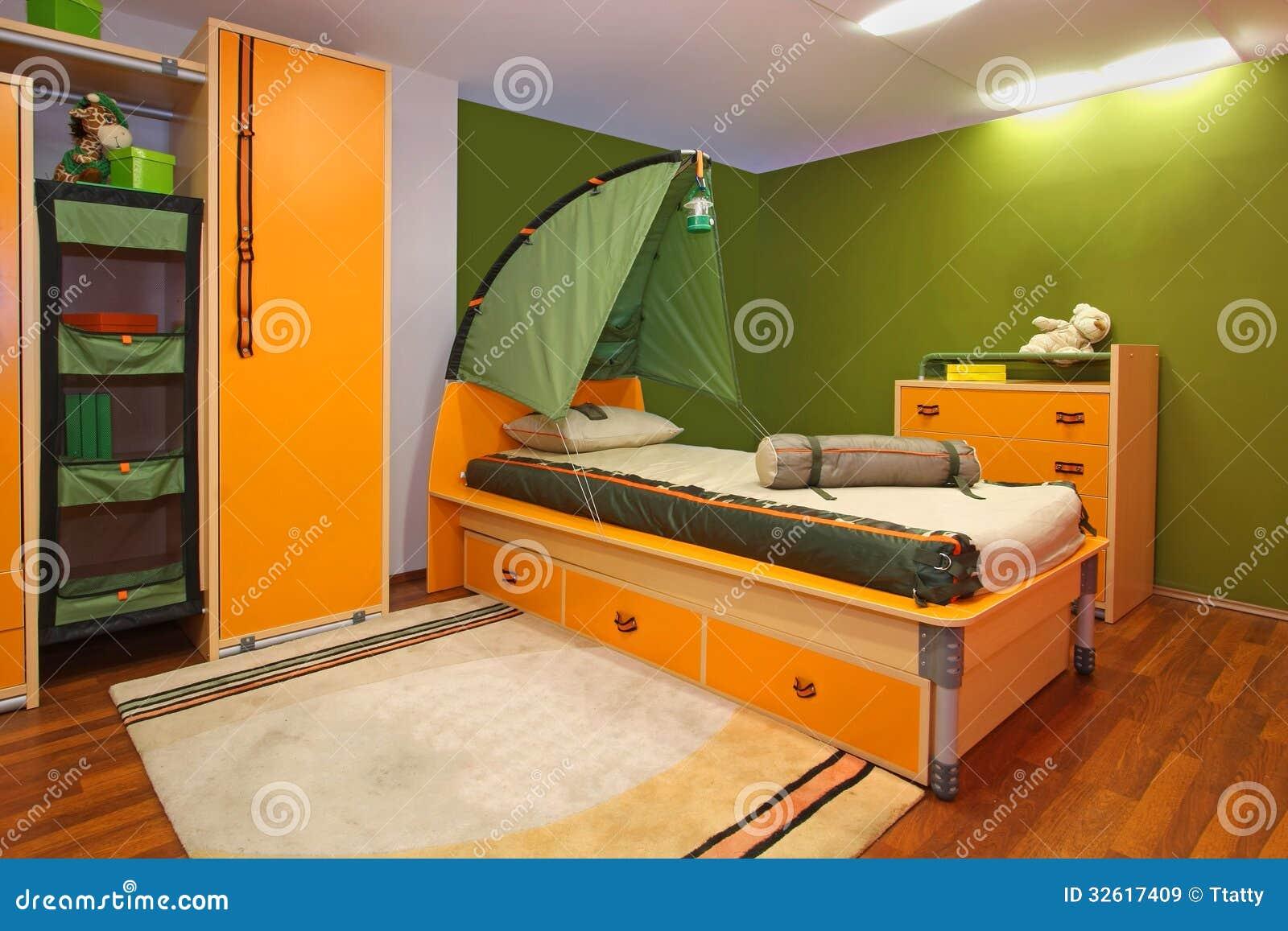 Chambre Bebe Jaune Et Vert - Chambre A Coucher Enfant - Apsip.com