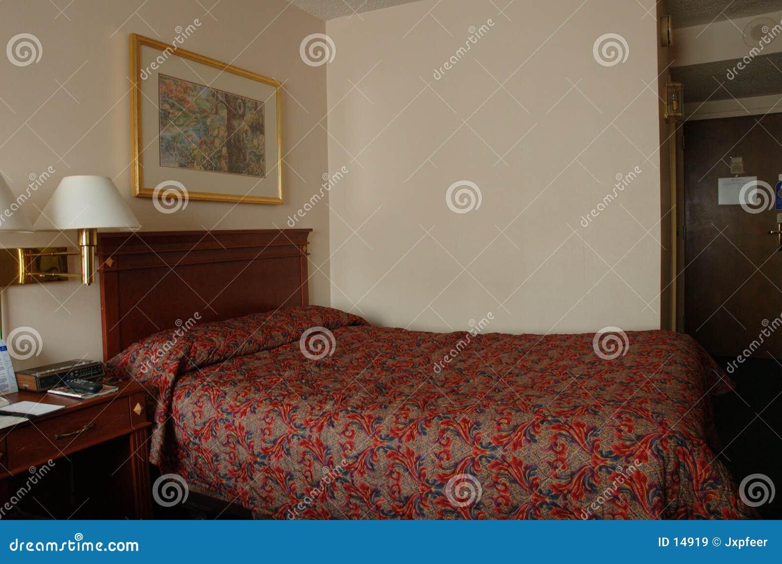 Chambre d hôtel 2